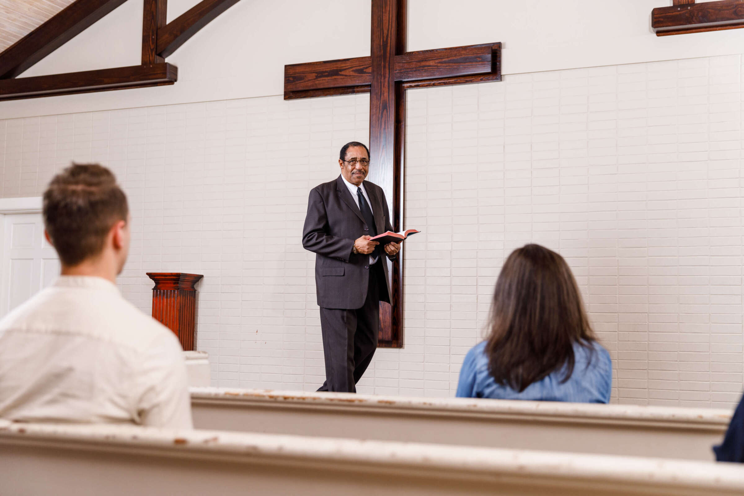 Doctor of Education in Christian Leadership