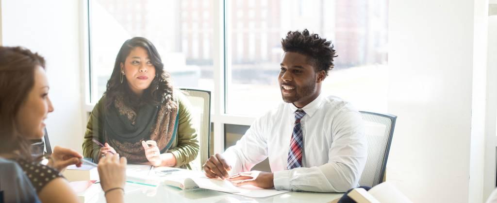 Online Associate Degree In Business Liberty University