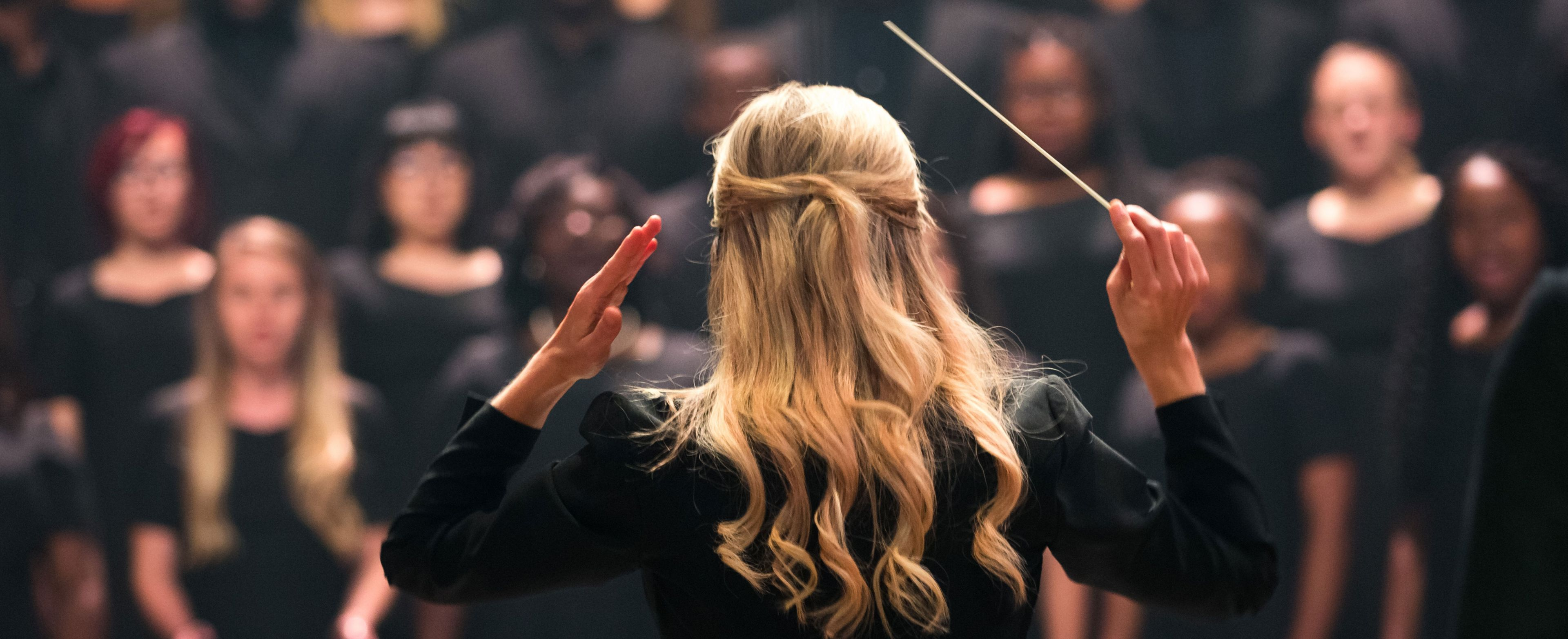 Admission: Master of Arts in Music Education