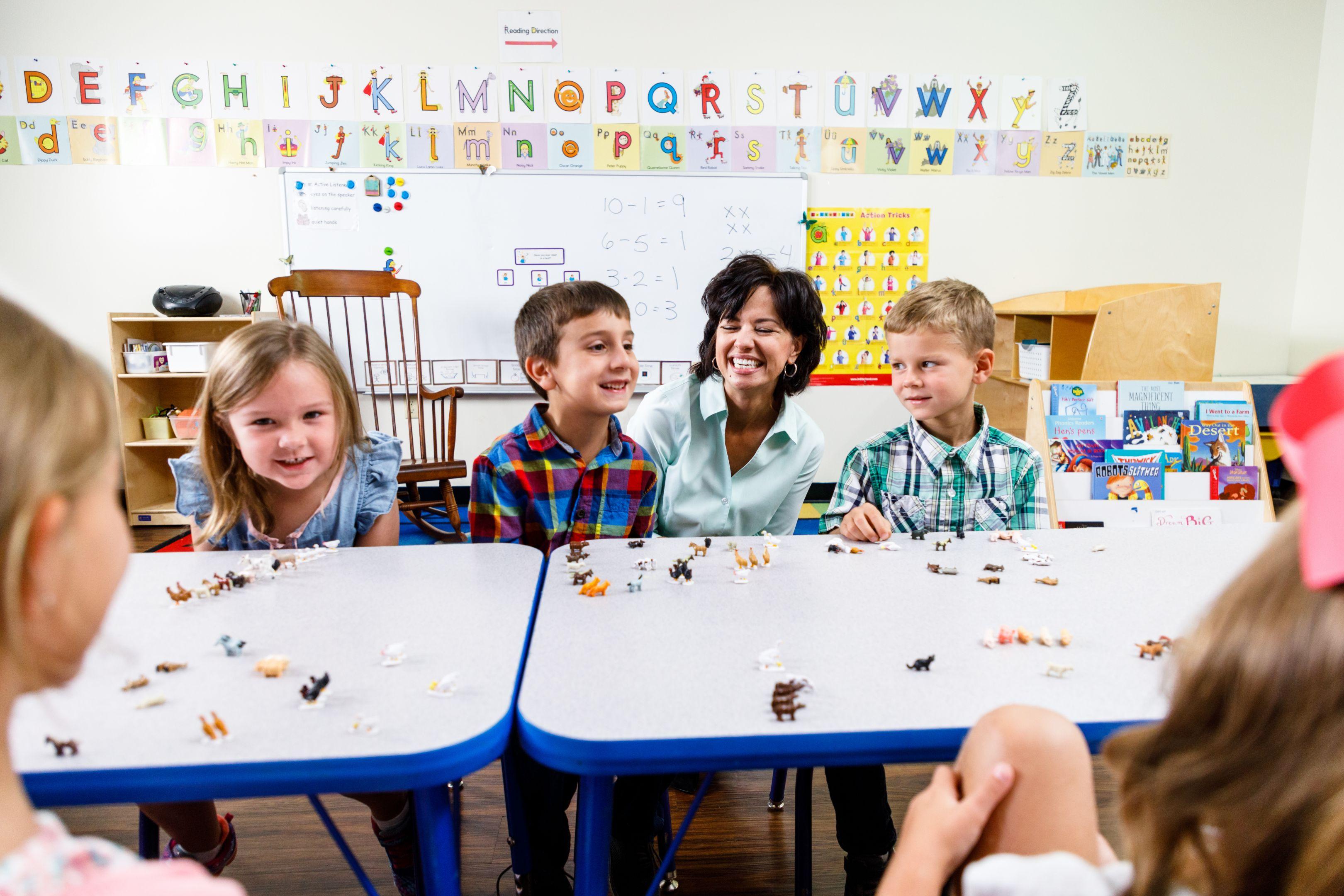 Autism Education Certificate Program