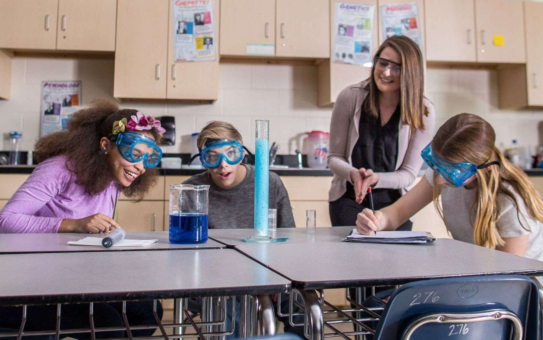 Bachelor Of Education In Elementary Education Middle Grades Science