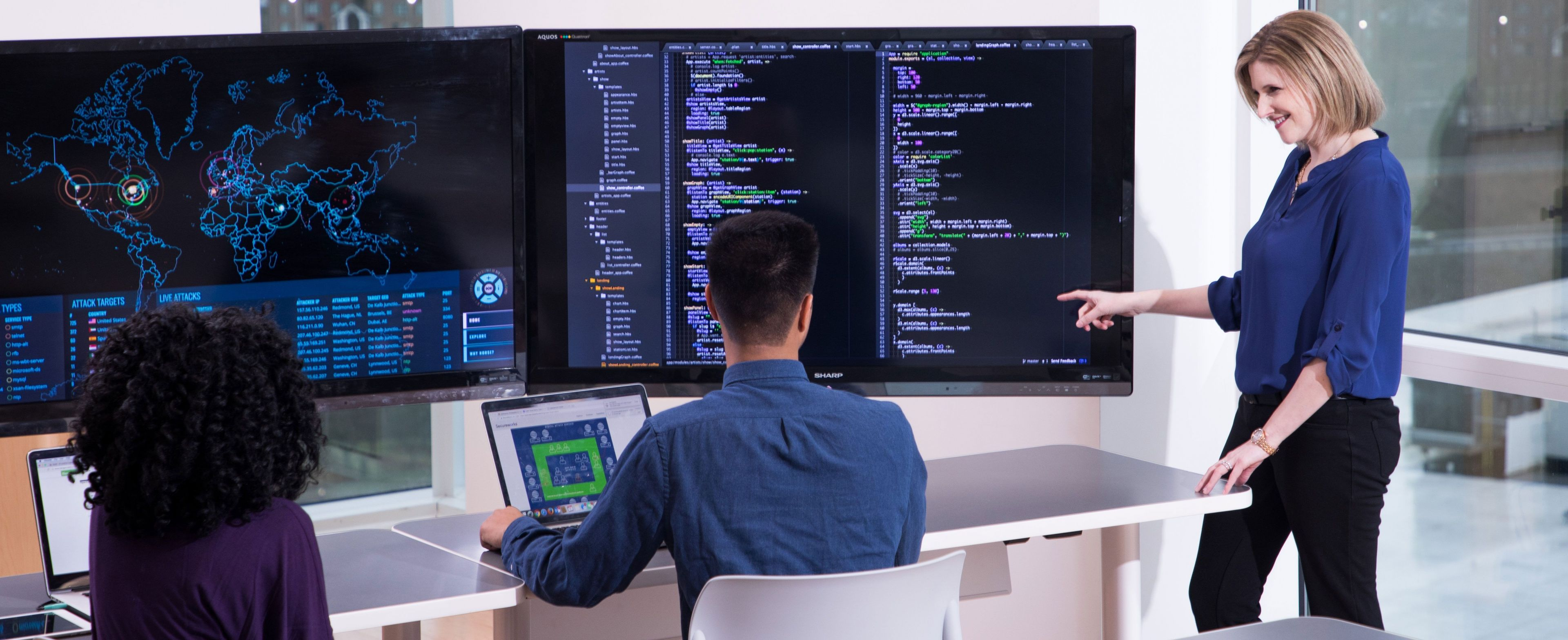 Bachelor Of Science In Computer Science Cybersecurity