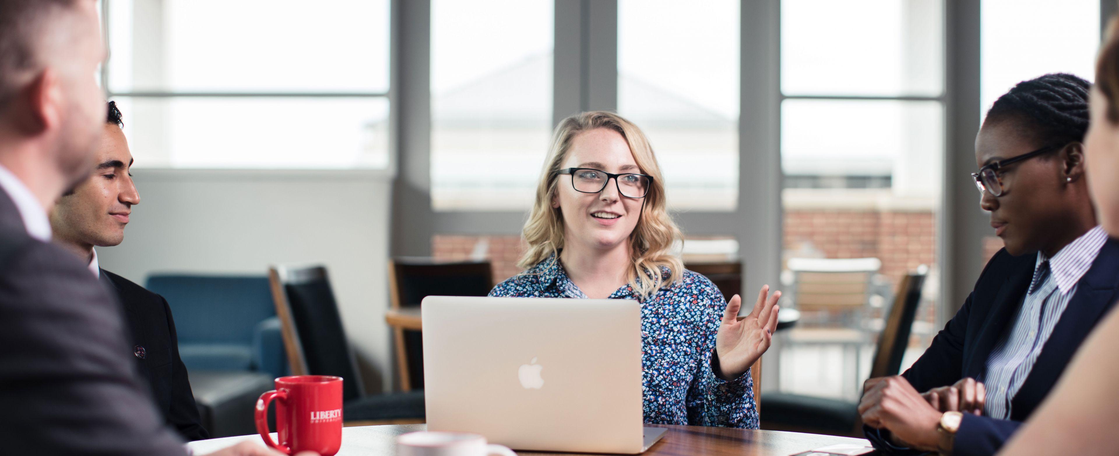 Bachelor's Degree in Strategic Communications