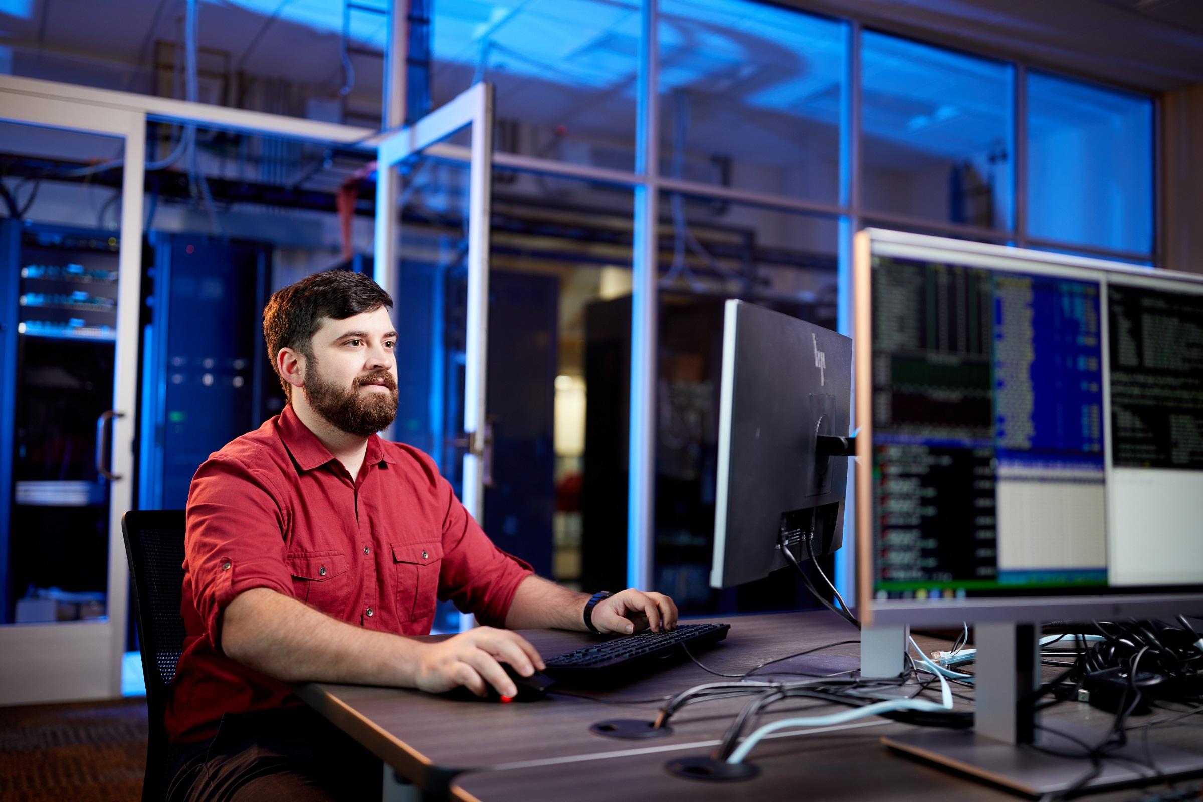 Bachelors Computational Mathematics Computer Science Degree
