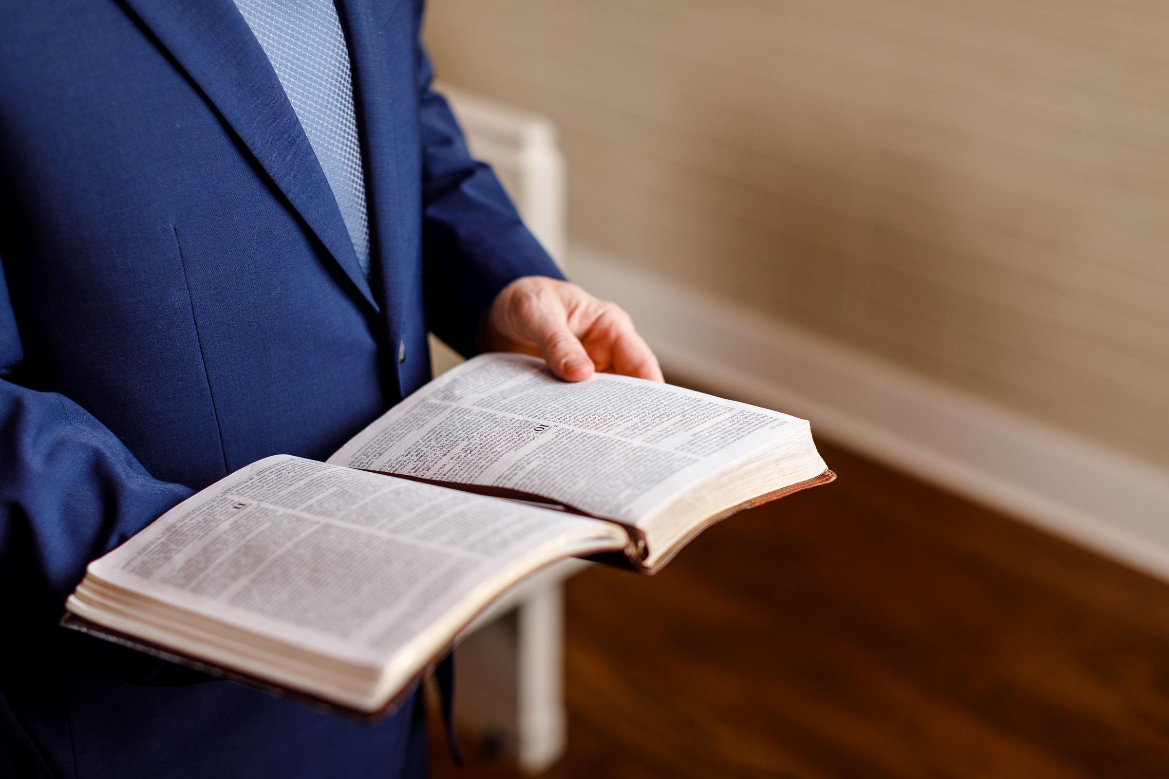 Biblical Languages Studies
