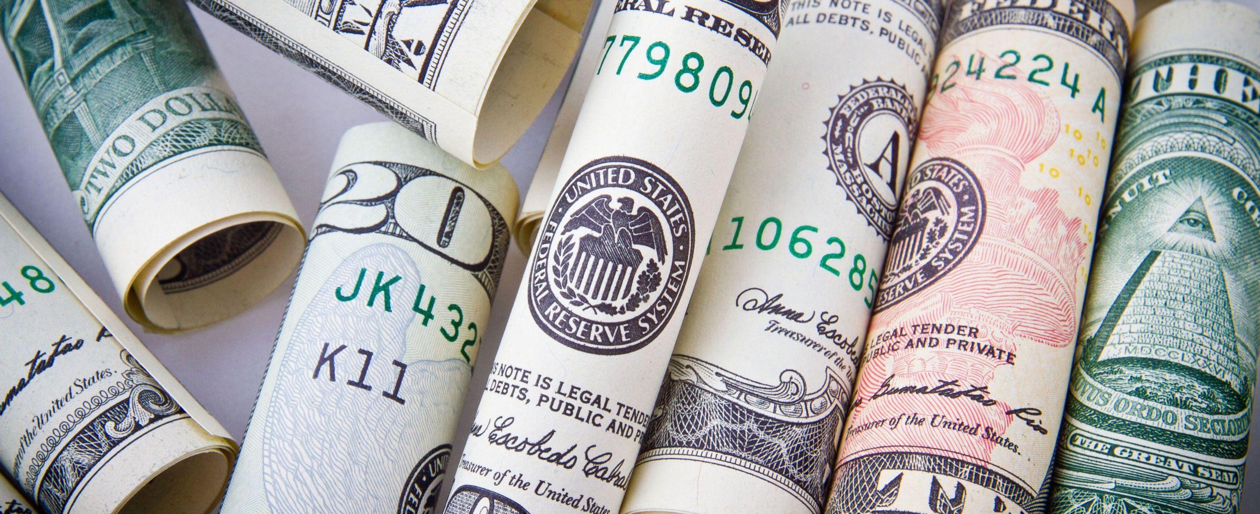 Business Finance Degree Online