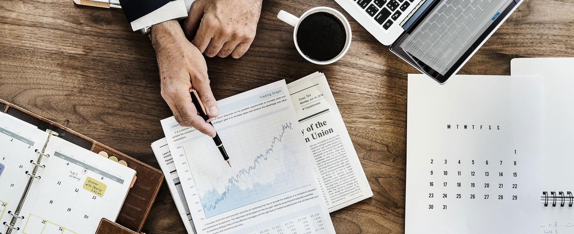 DBA Online in Strategic Management