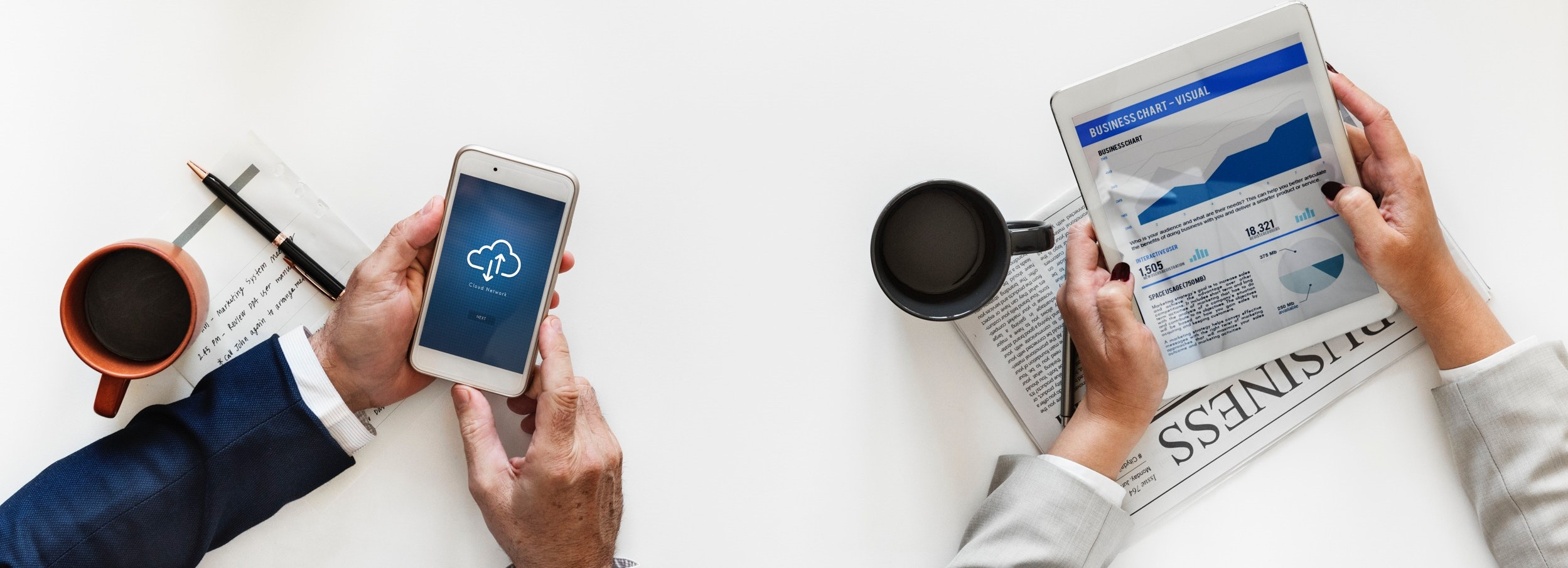 DBA In Strategic Media And Digital Content Online Degree