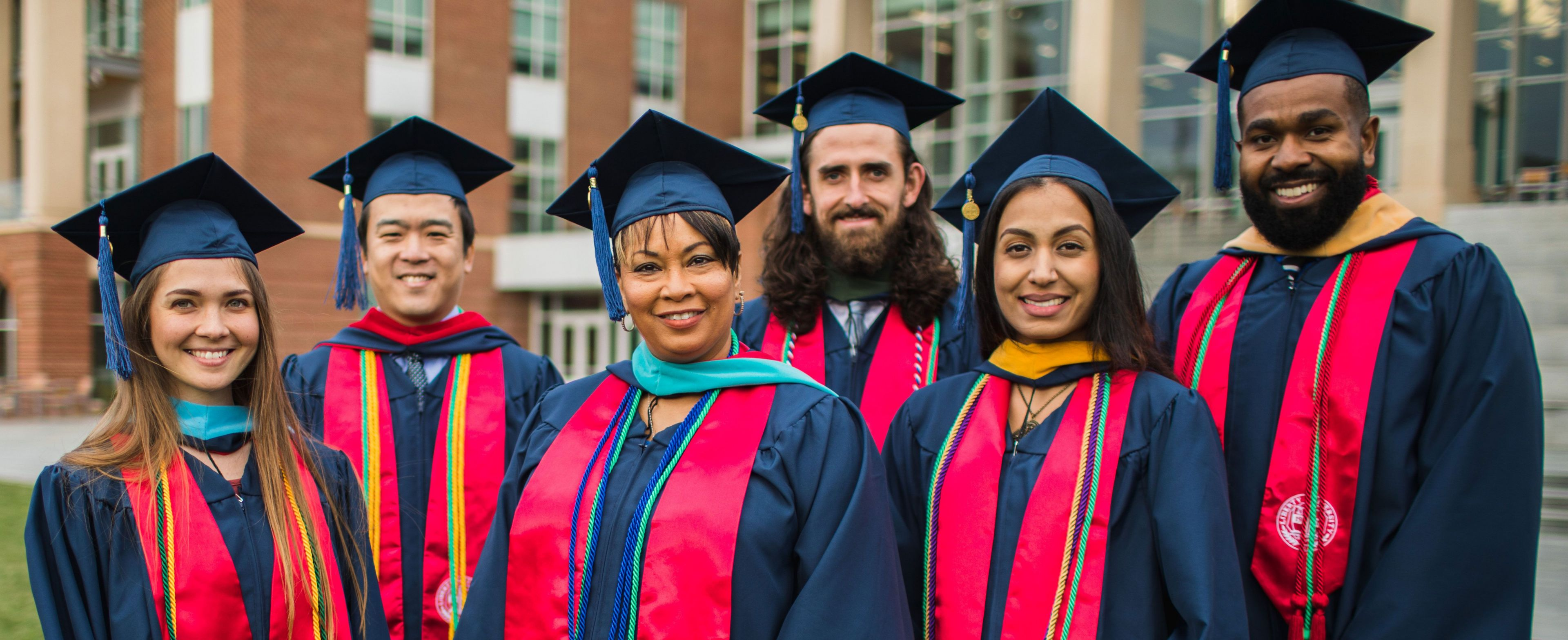 Degree Completion Plans - Liberty University Online