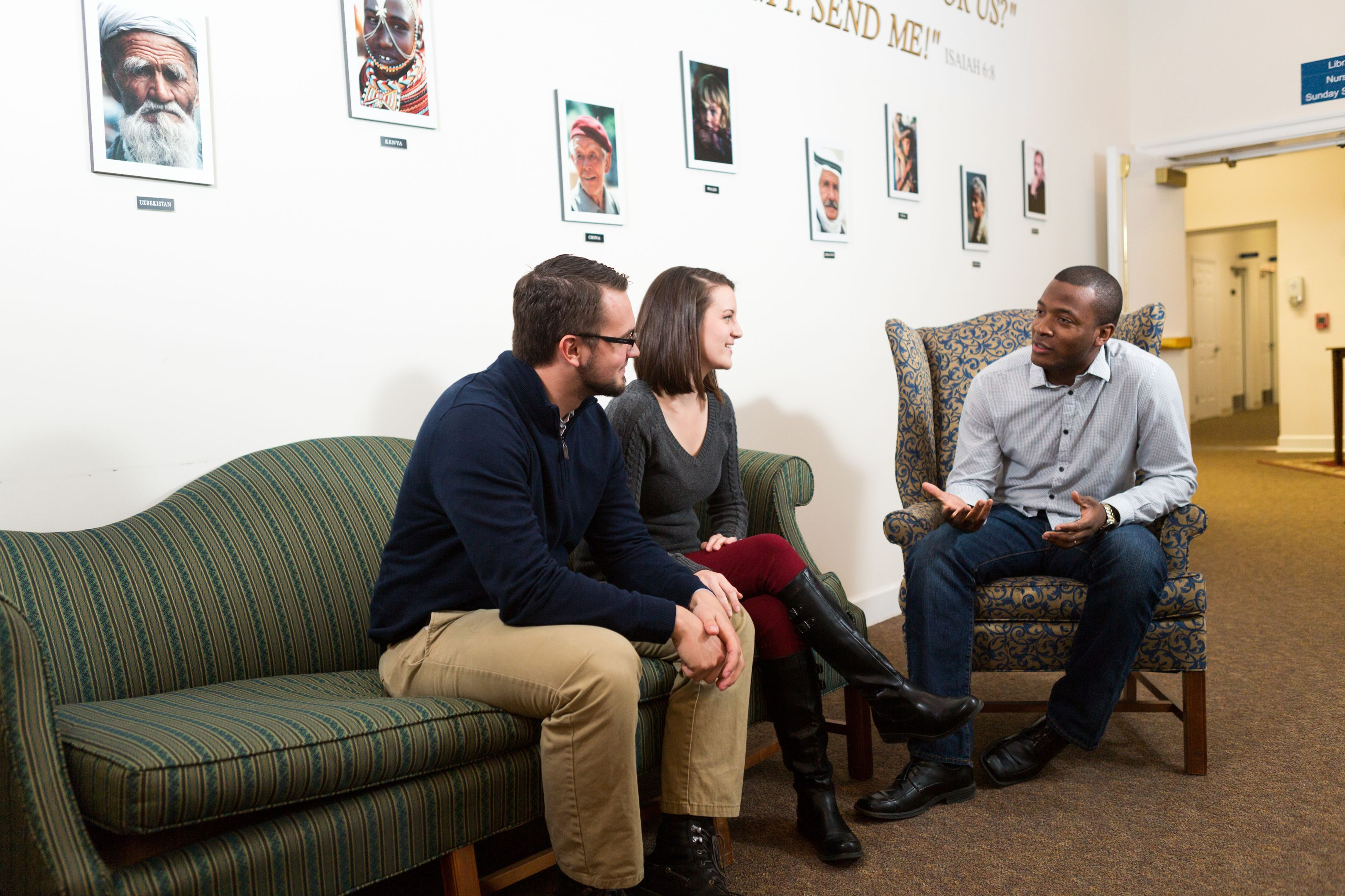 Doctor Of Education EdD In Community Care And Counseling Pastoral Care And Counseling