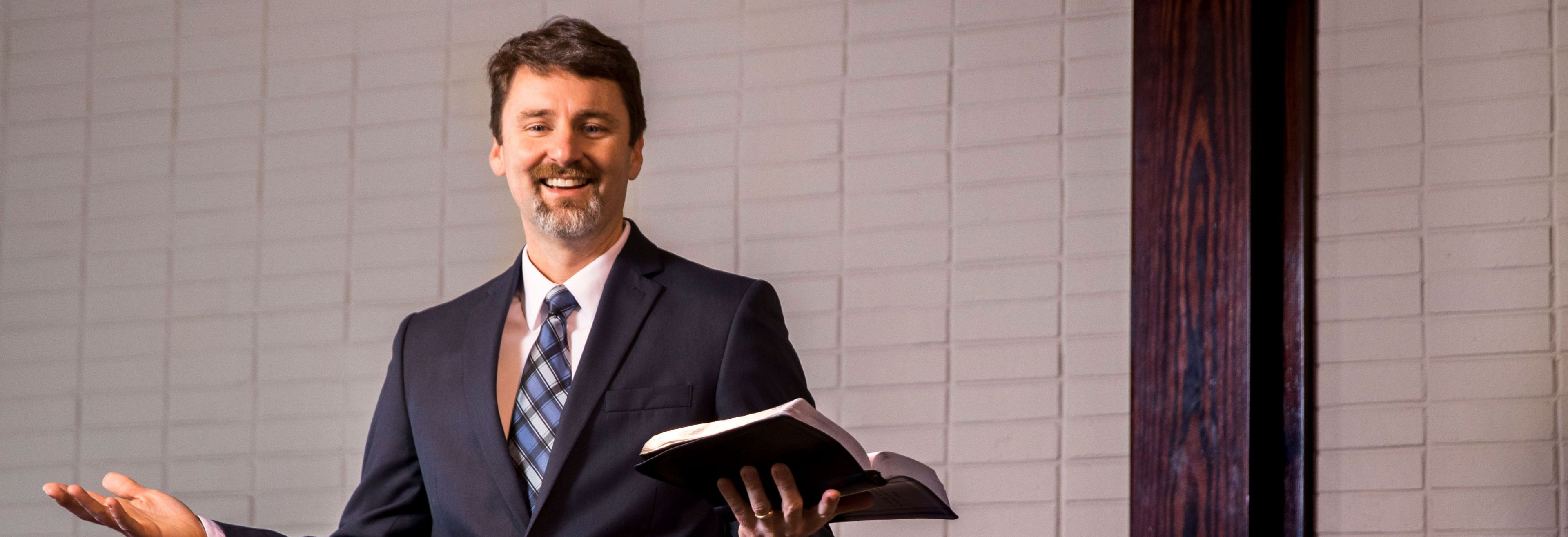 Doctor Of Ministry DMin Theology And Apologetics