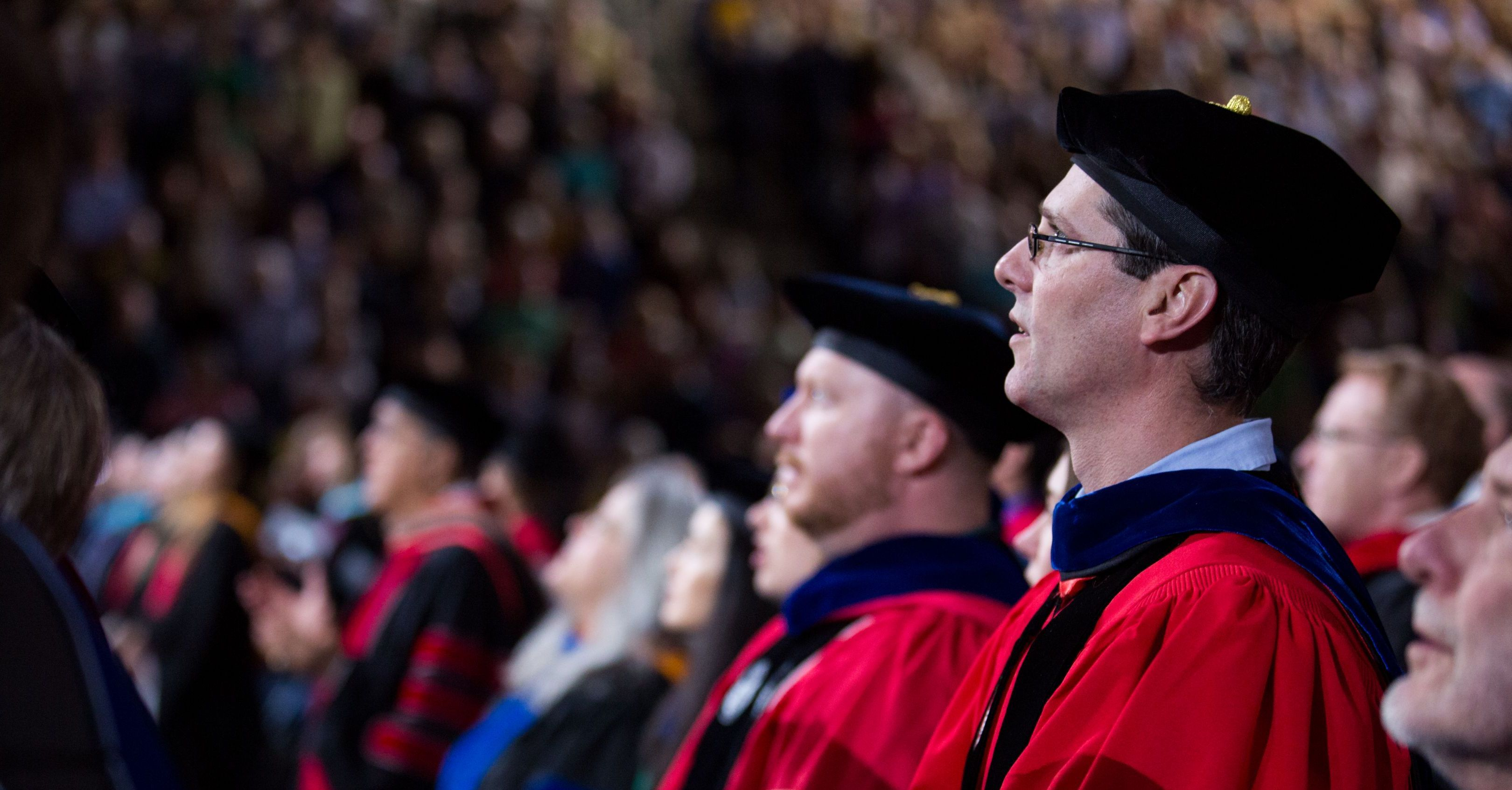 Doctoral Degrees Liberty University Online