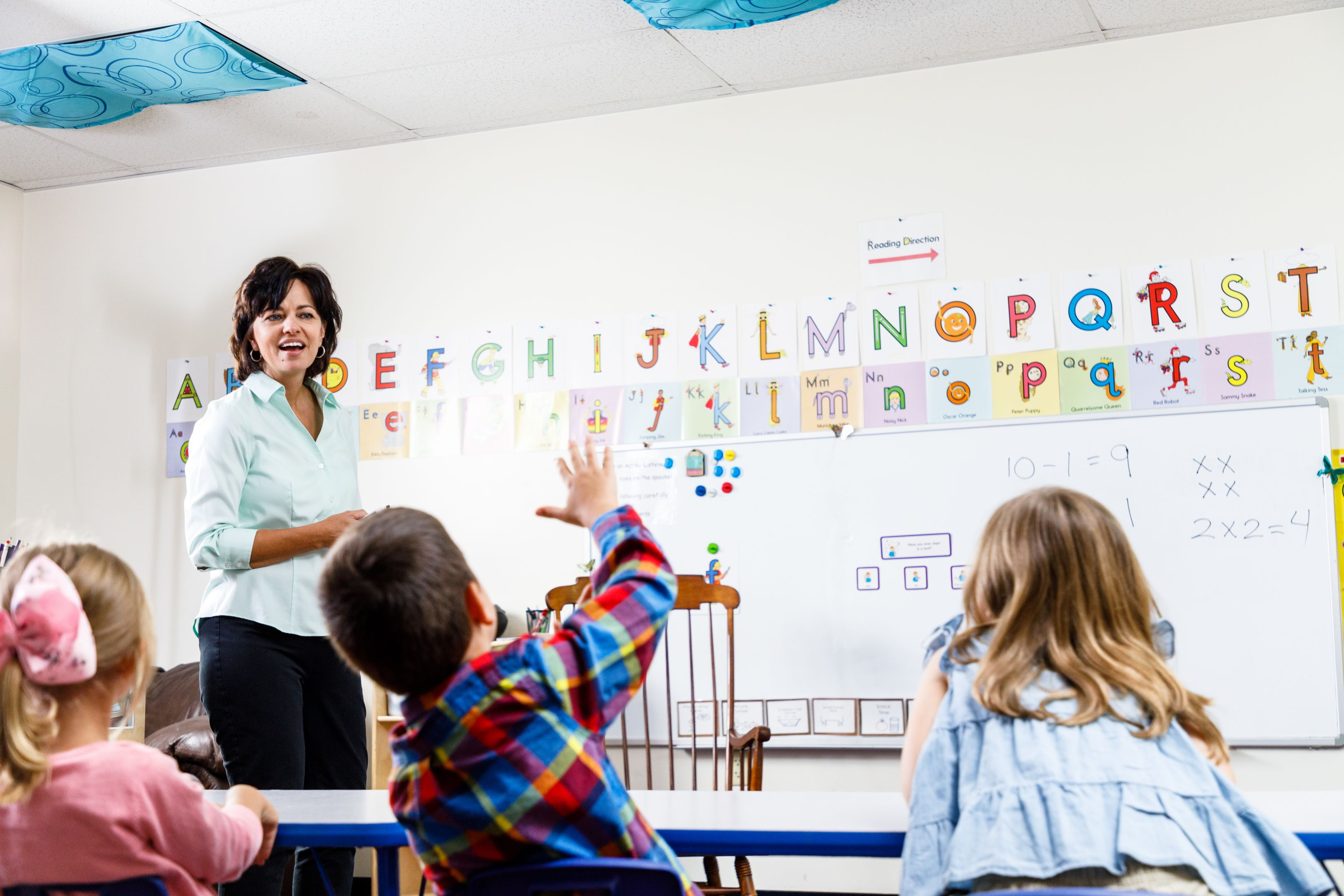 Ed.D. In Curriculum & Instruction – Special Education