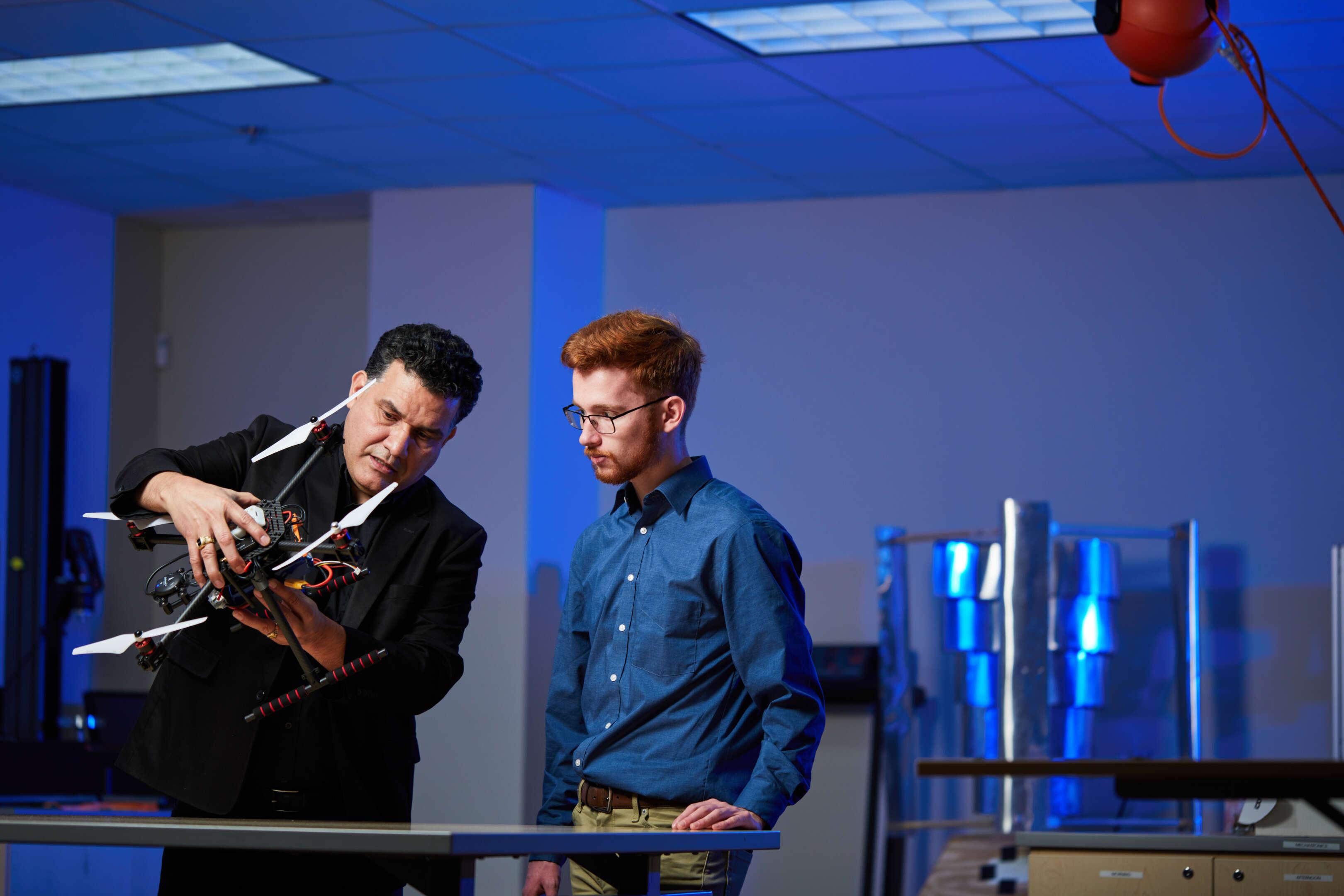 Engineering Undergraduate Course Guides