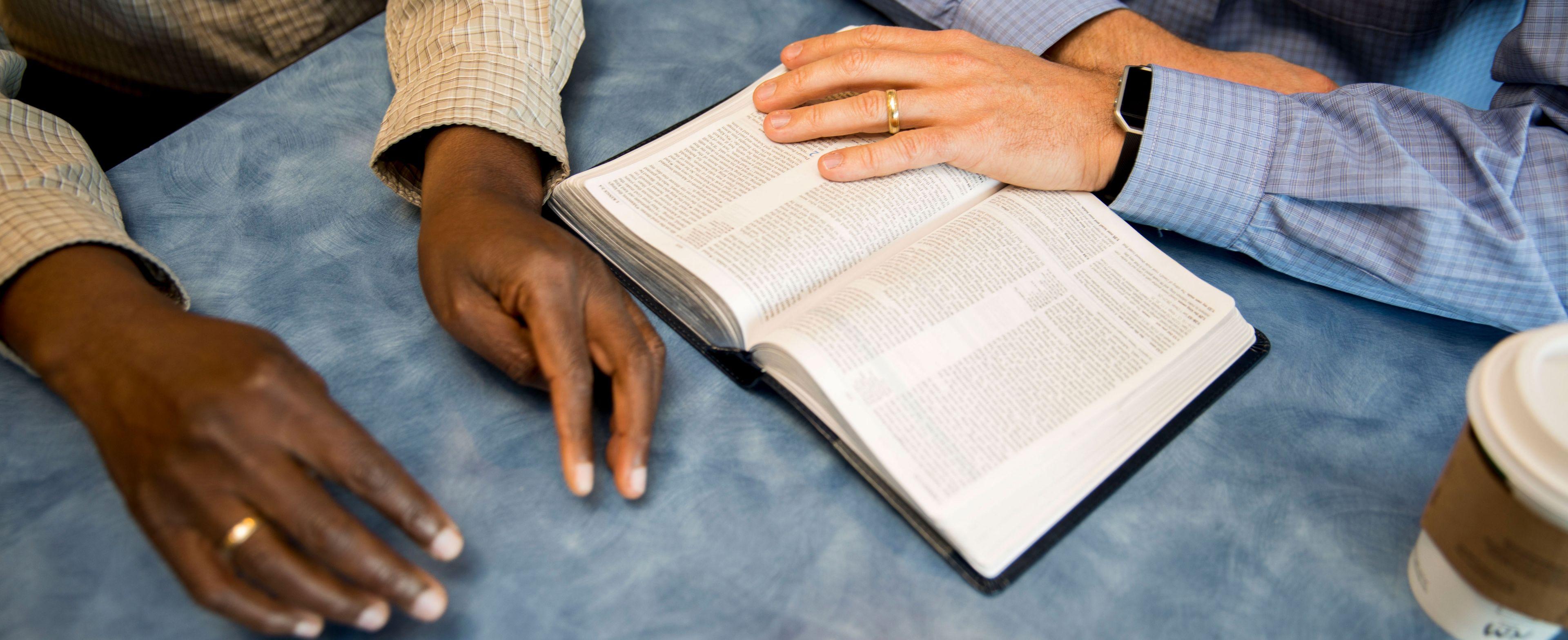 Graduate Certificate in Biblical Studies | Liberty University Online