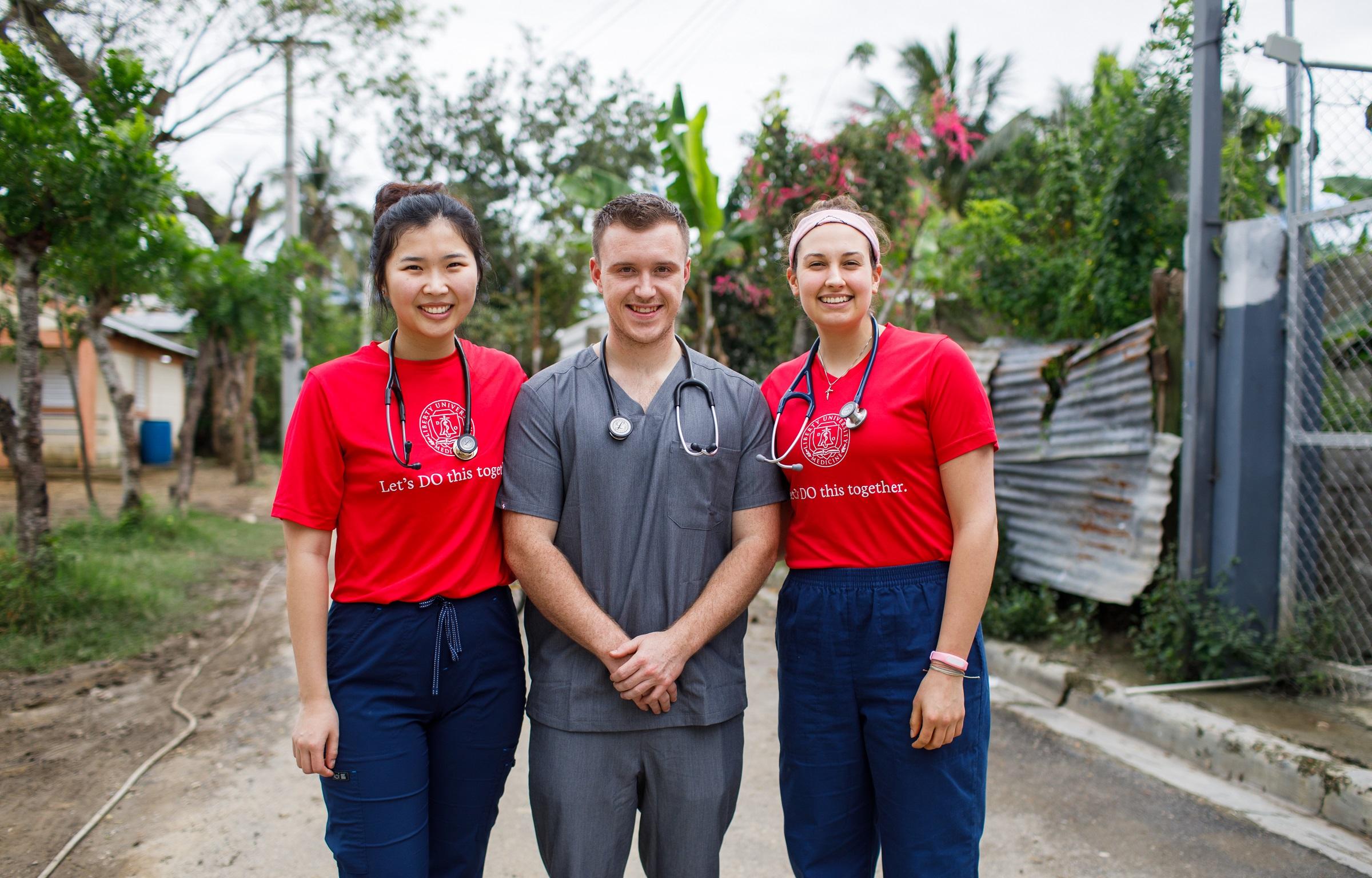 Global Health Certificate Program Online