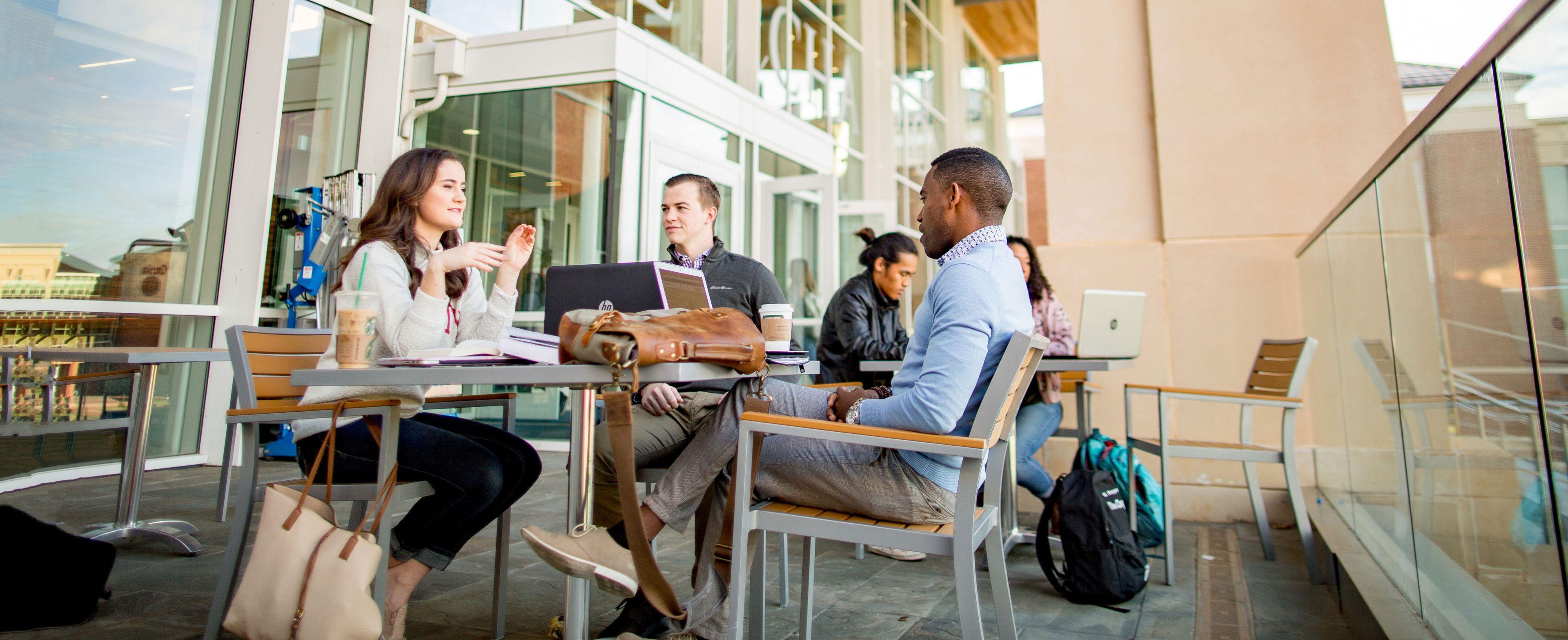 Graduate Certificate Online Programs - Liberty University Online