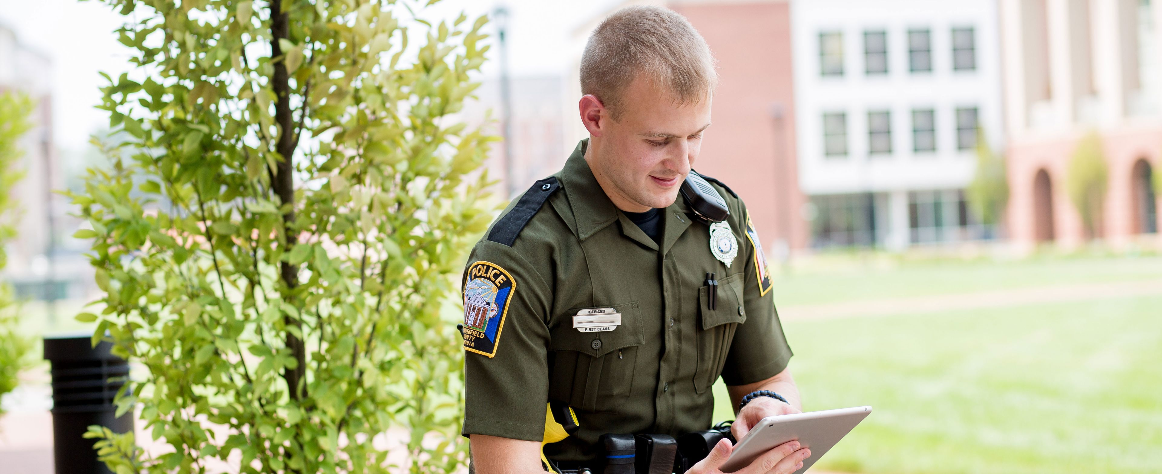 MA in Human Services Counseling Criminal Justice Online