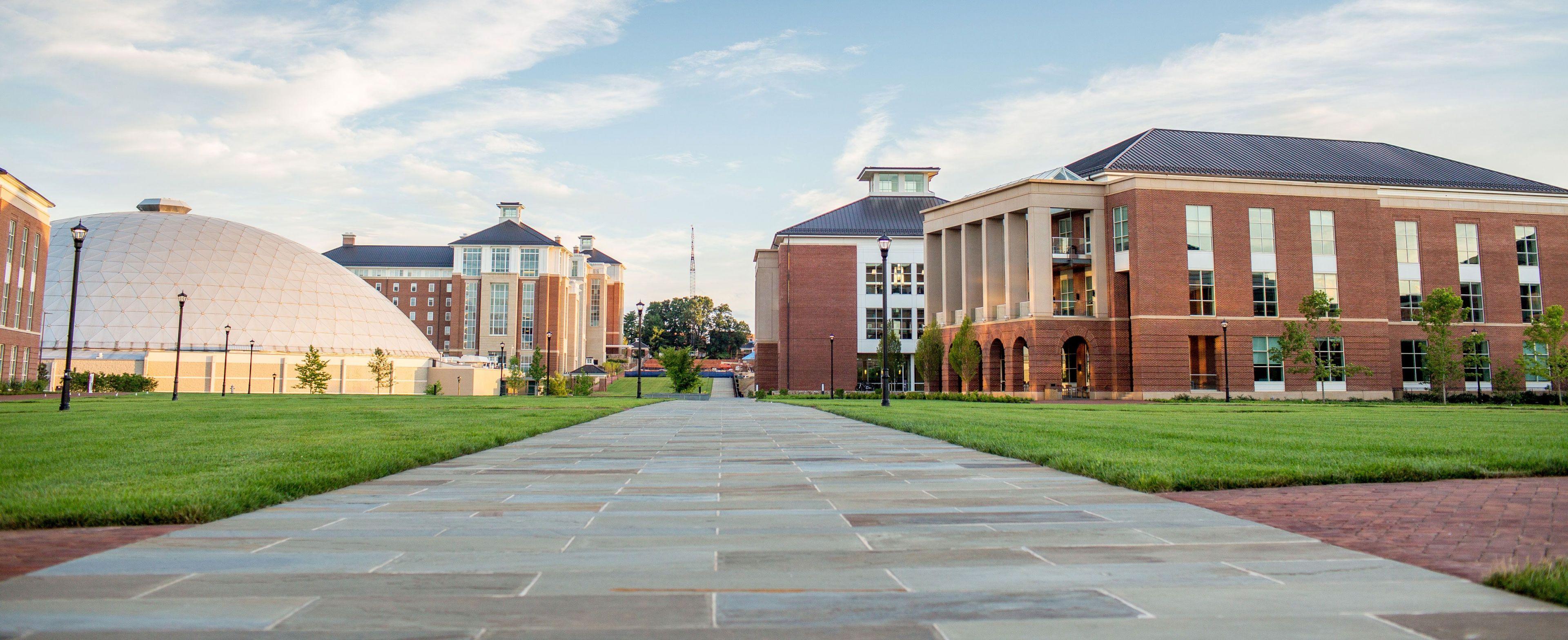 Intensives Enrollment Information Online Degree Program