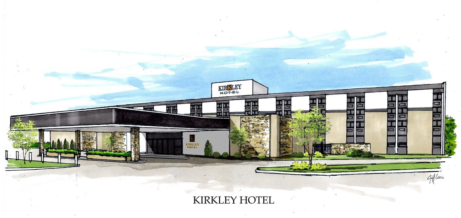 Kirkley Hotel Liberty University Intensives