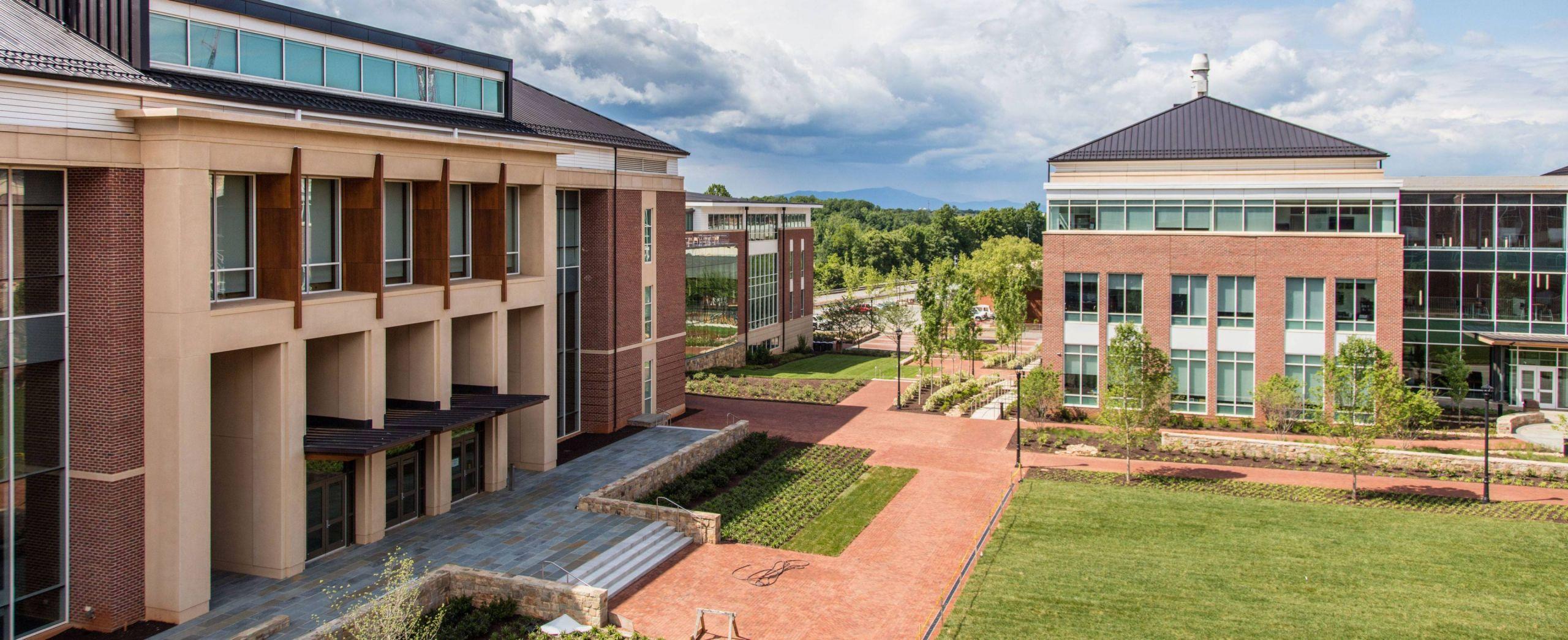 Liberty University Admissions