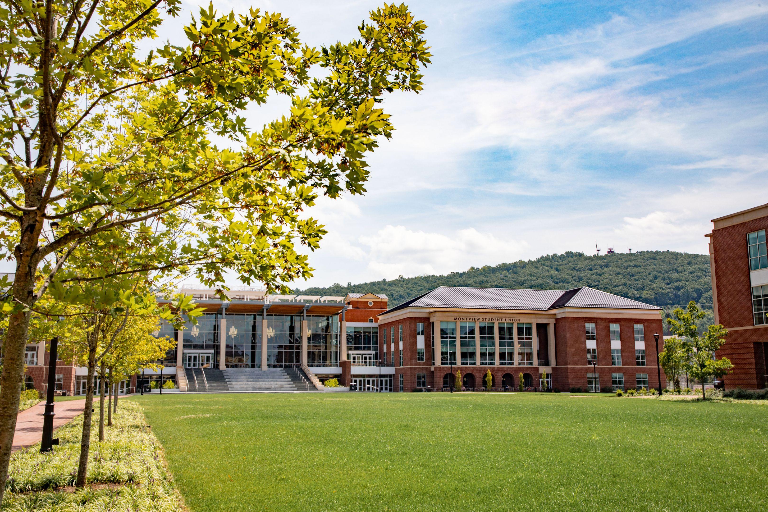 Liberty University's Campus