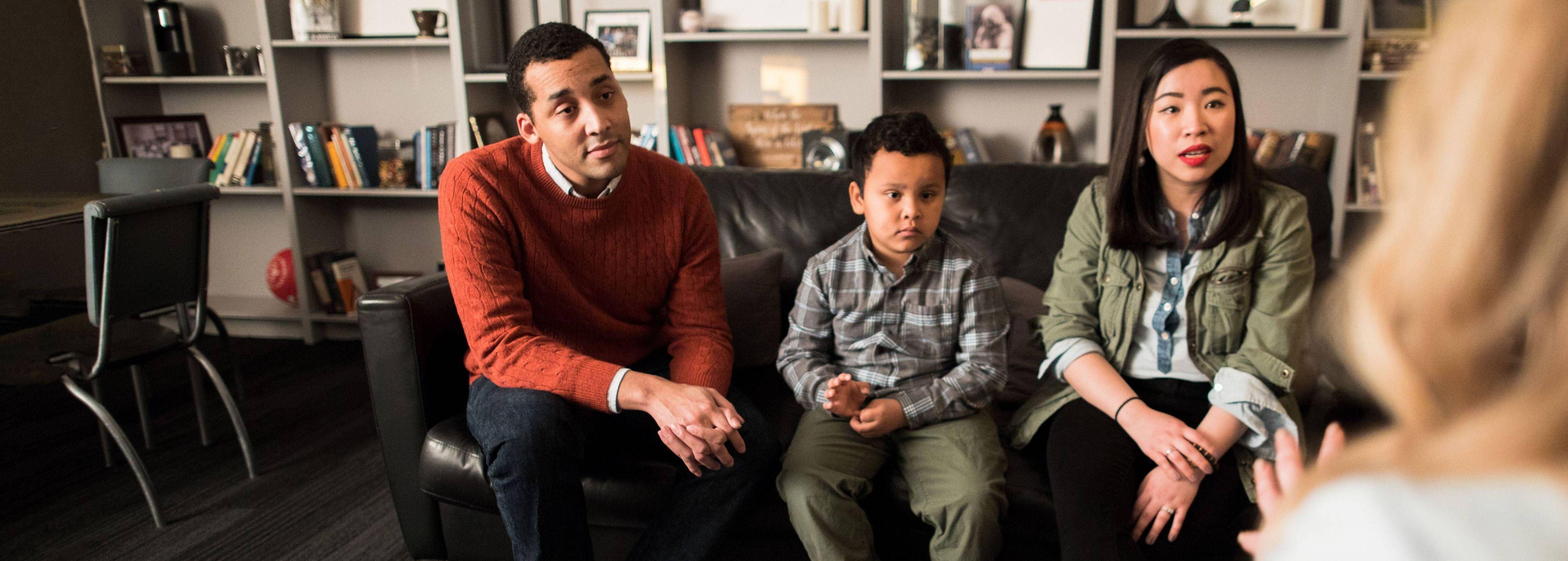 MA Human Service Family Advocacy
