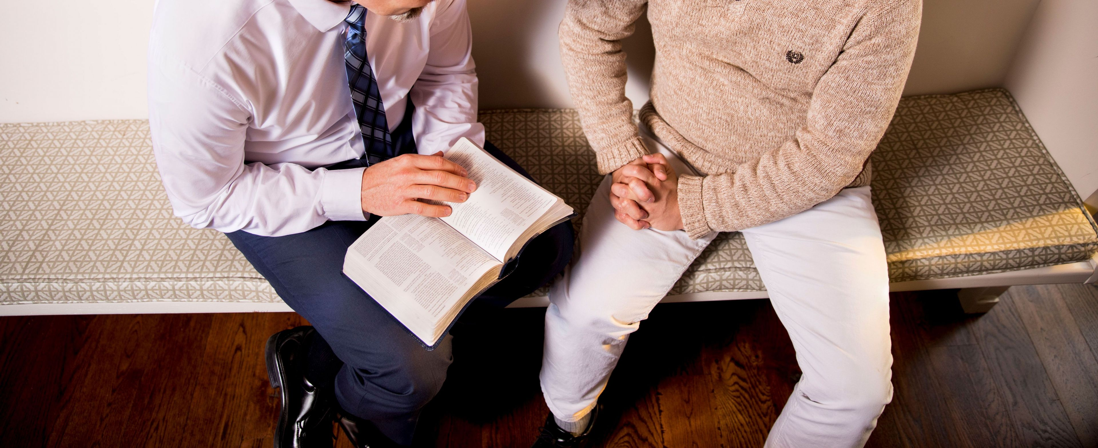 MA Pastoral Counseling Theology Online Degree Program