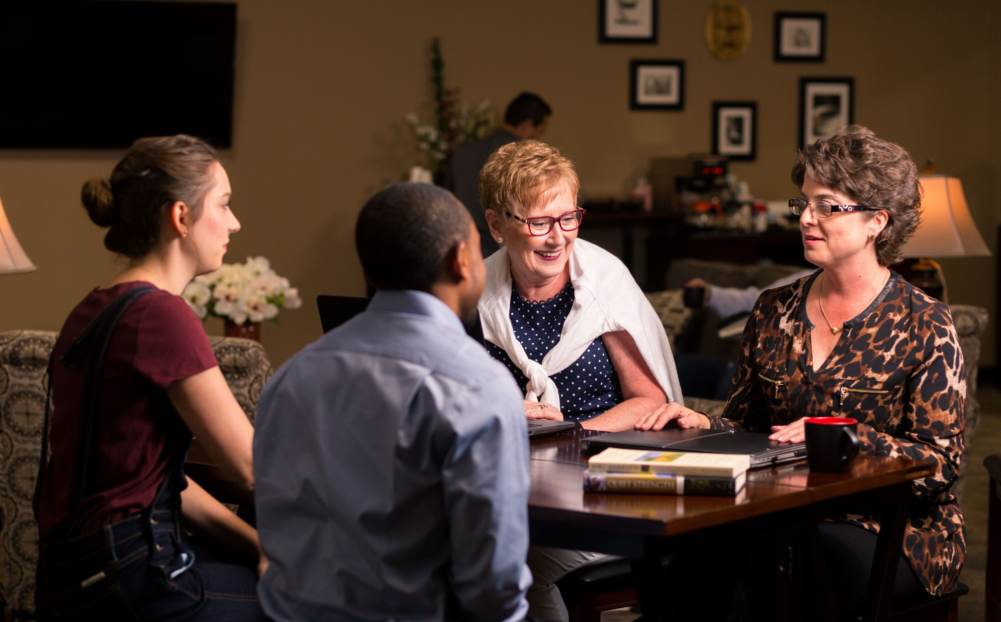 MAR In Discipleship And Church Ministry Online Master's