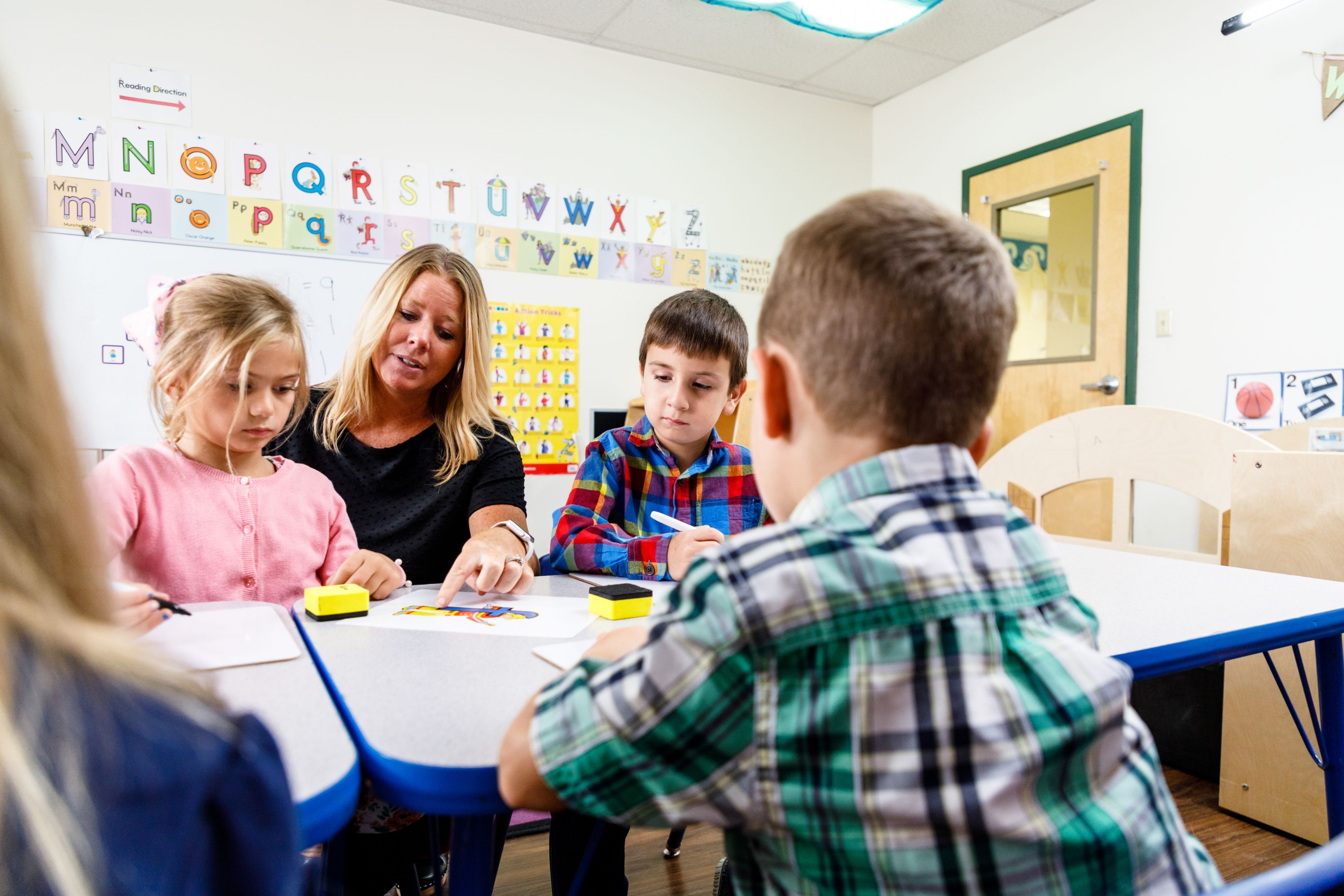MAT Elementary Education (45 Hours)