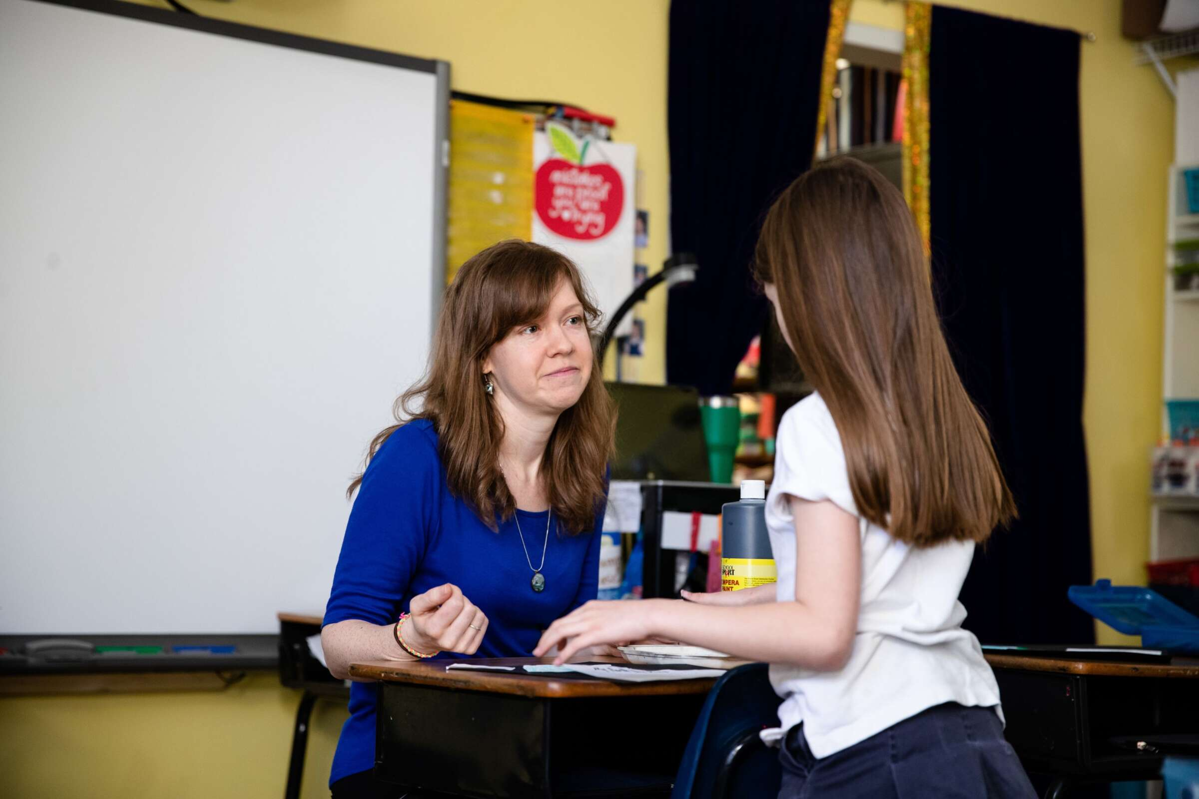 MAT In Middle Grades Education – 45 Hours
