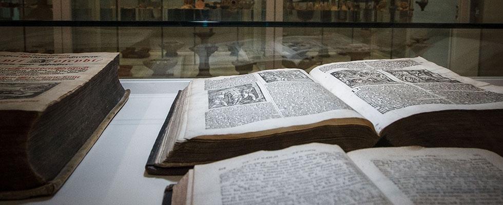 MDiv Church History online Degree