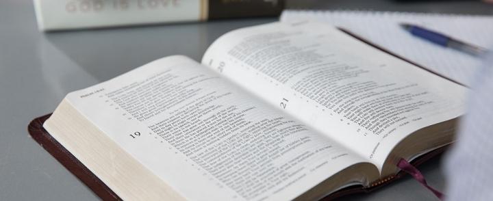 Master of Arts in Religion - Homiletics Online Degree