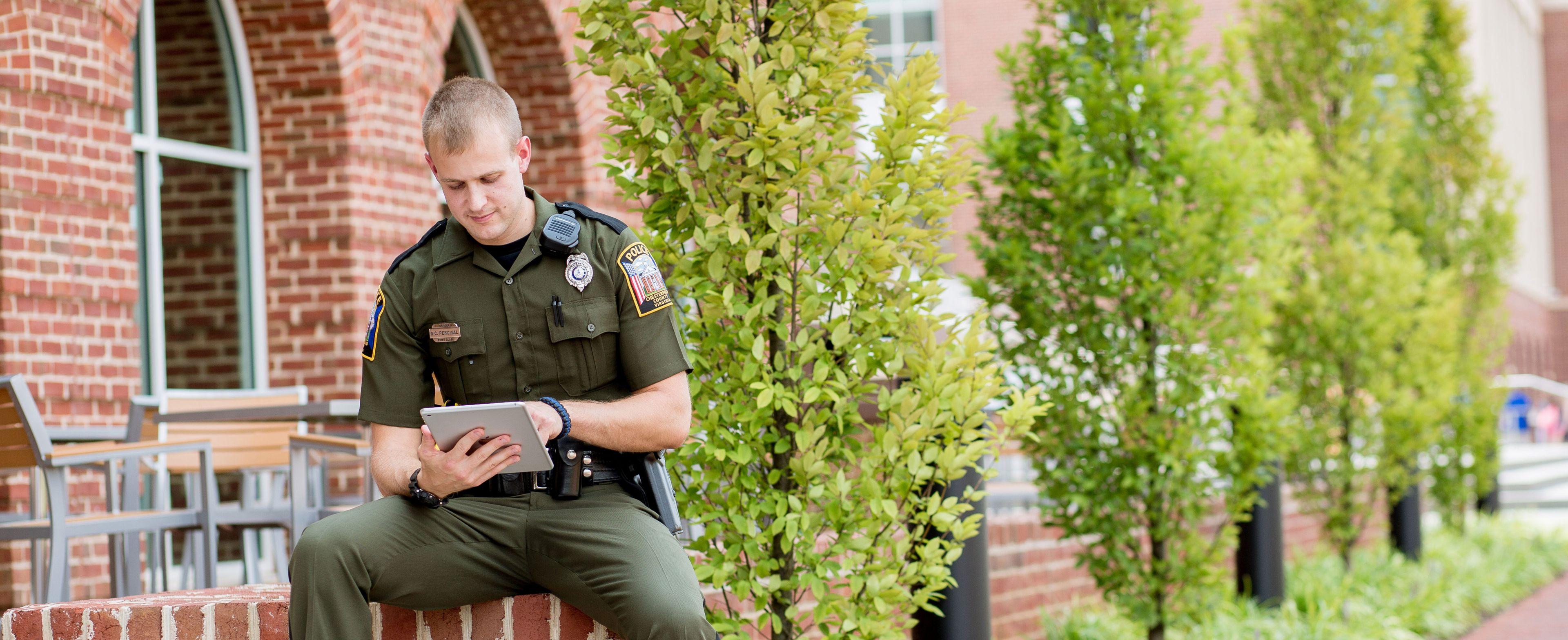 Online MBA - Online Master Of Business Administration in Criminal Justice Administration Online Degree Program