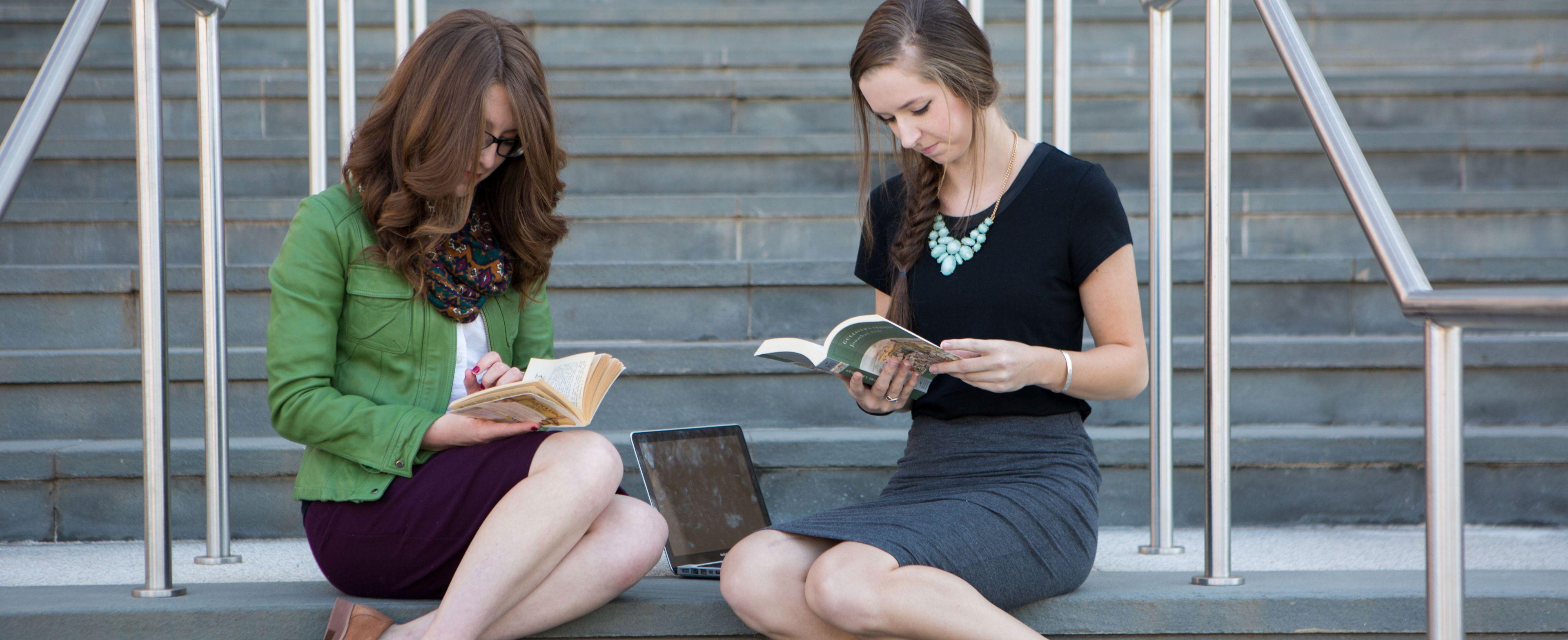 Master Of Education In Reading Specialist Endorsement online degree program