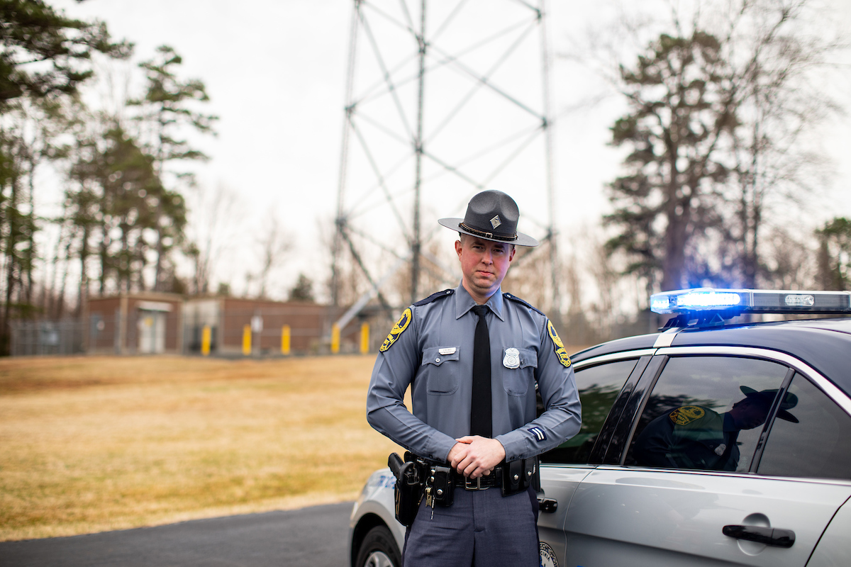 Master Of Science In Criminal Justice Law Enforcement Leadership Online