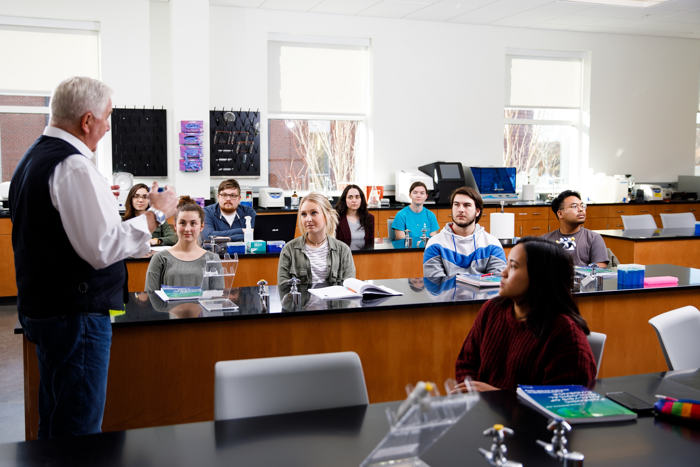 Masters In Human Biology Online