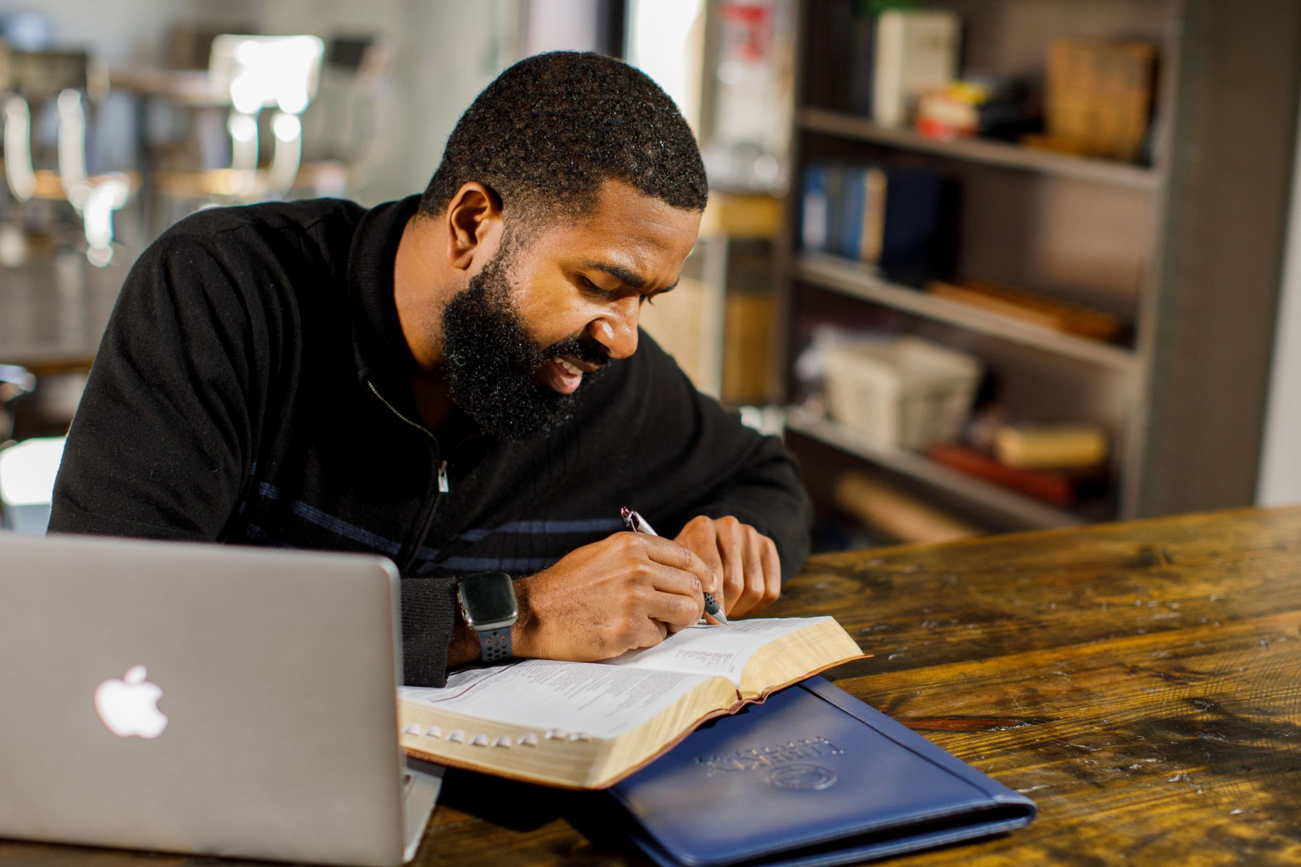 Masters Of Theology ThM Online