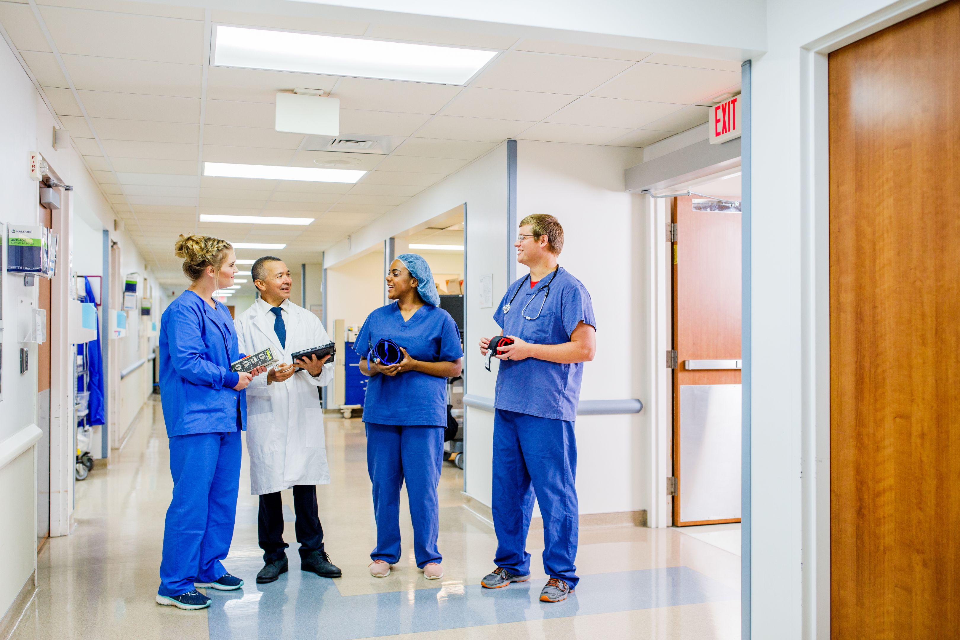 Medical Office Assistant Certificate Program
