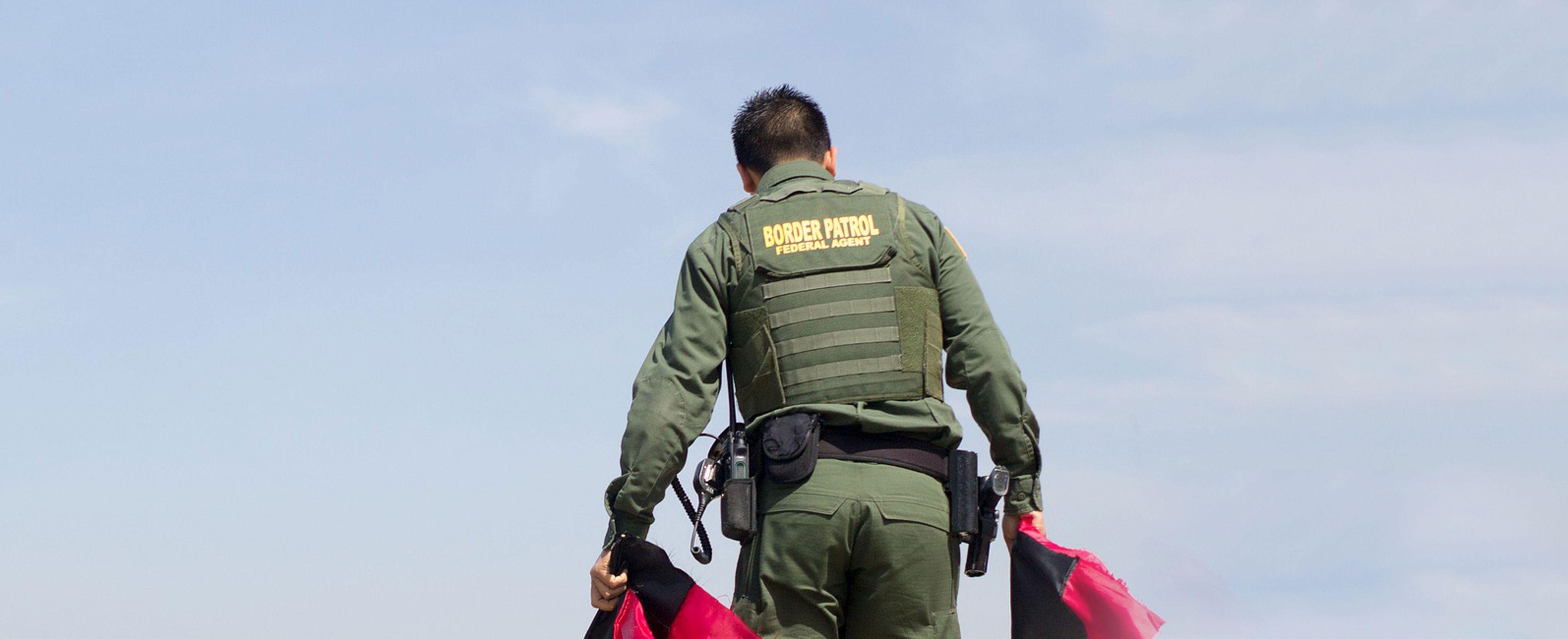 Minor In Homeland Security