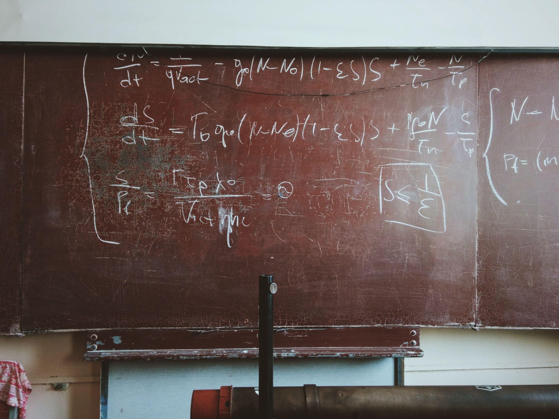 Online Associate Degree In STEM Mathematics STEM Degree
