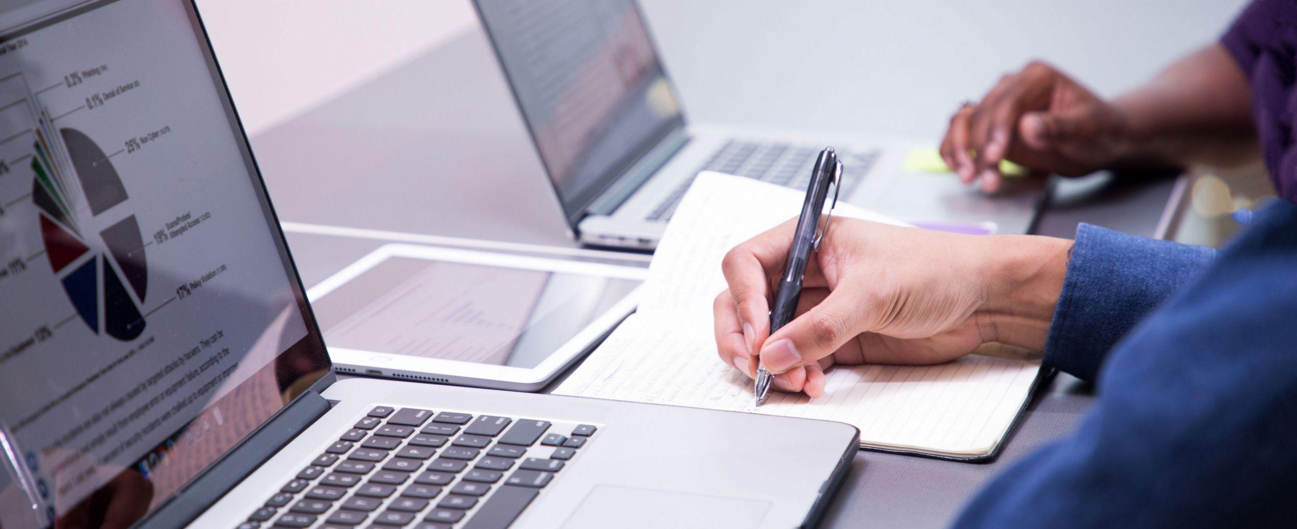 Online Communication Certificates