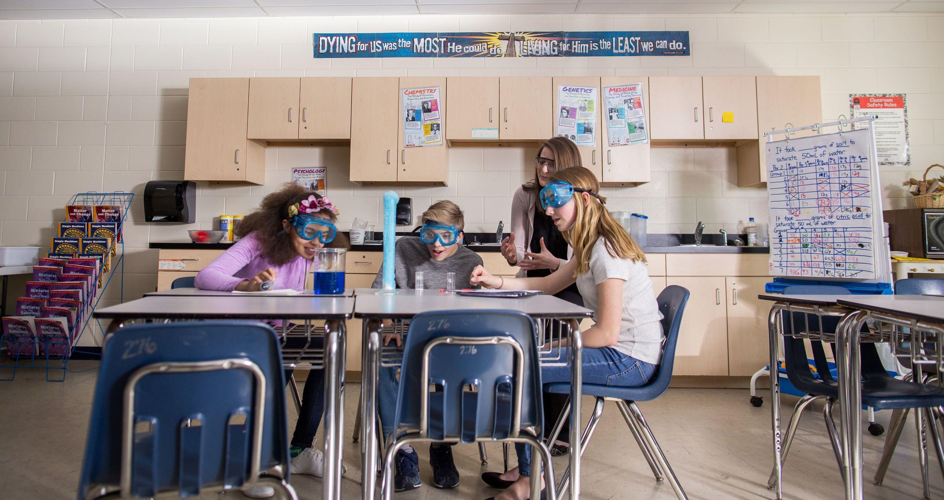 Online MAT Programs Master Of Arts In Teaching Online