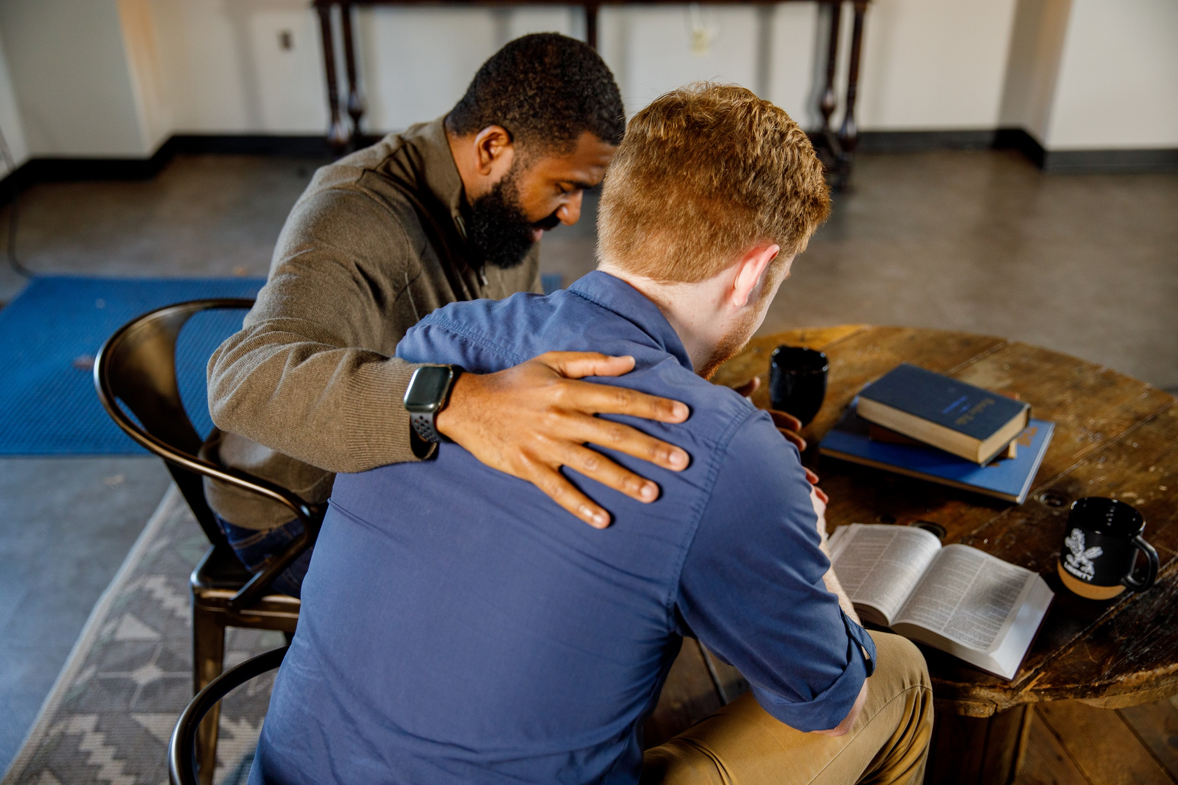 Online MDiv in Professional Community Chaplaincy