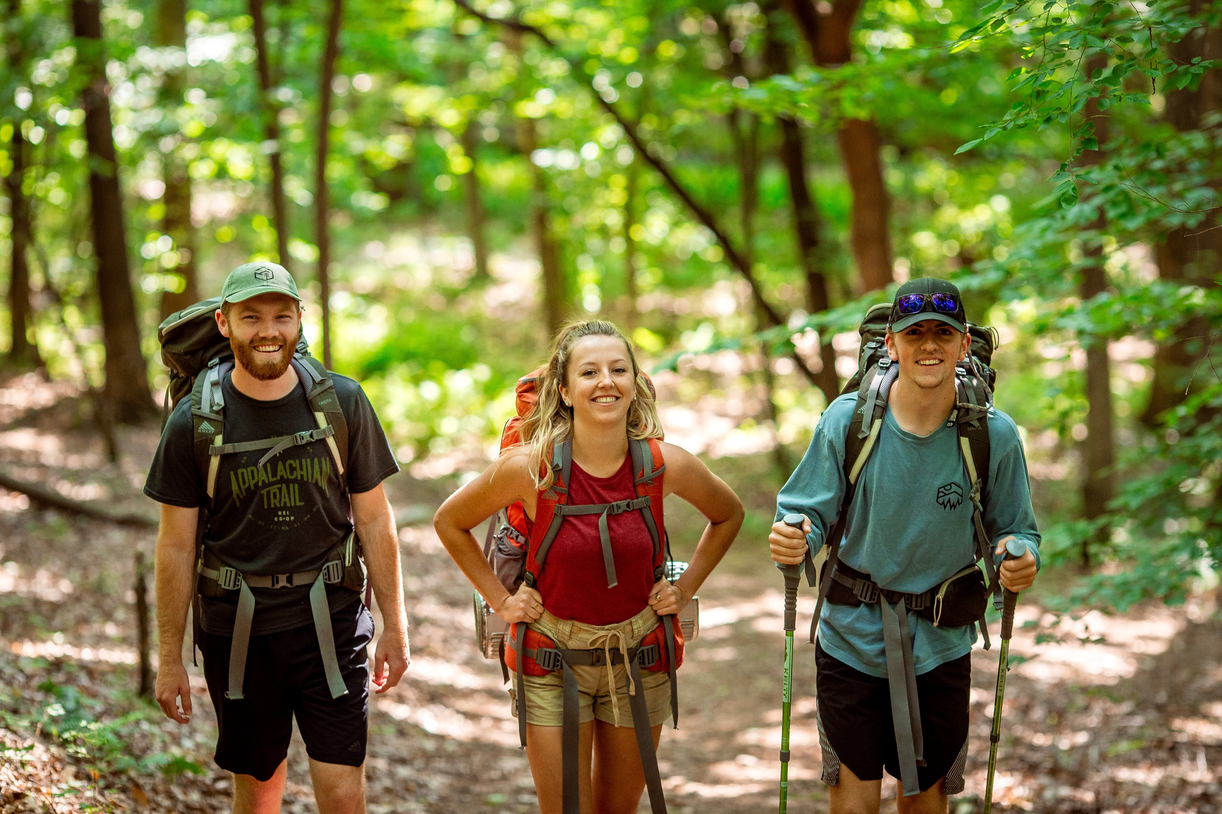 Outdoor Adventure Courses