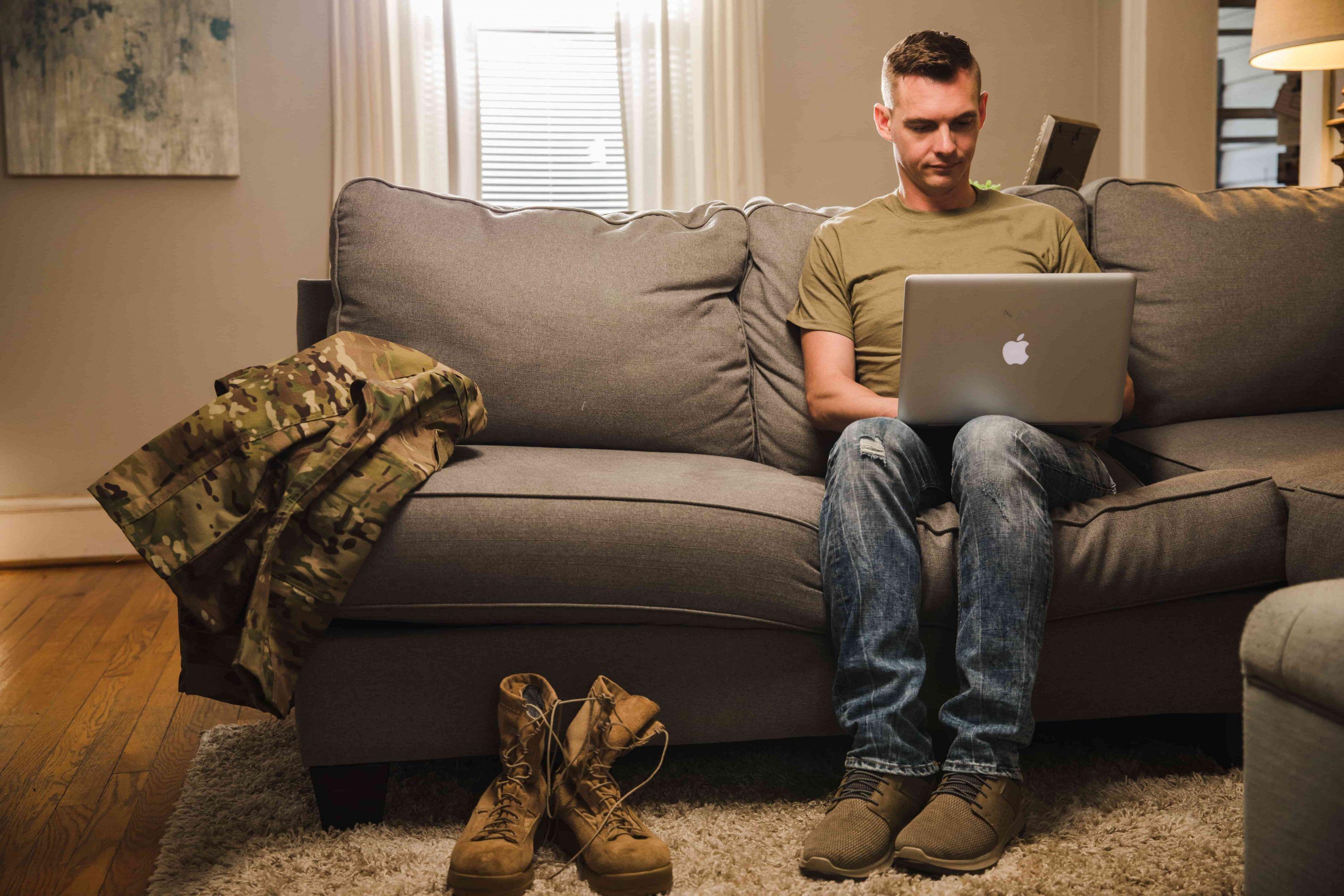Professional Military Studies Degree