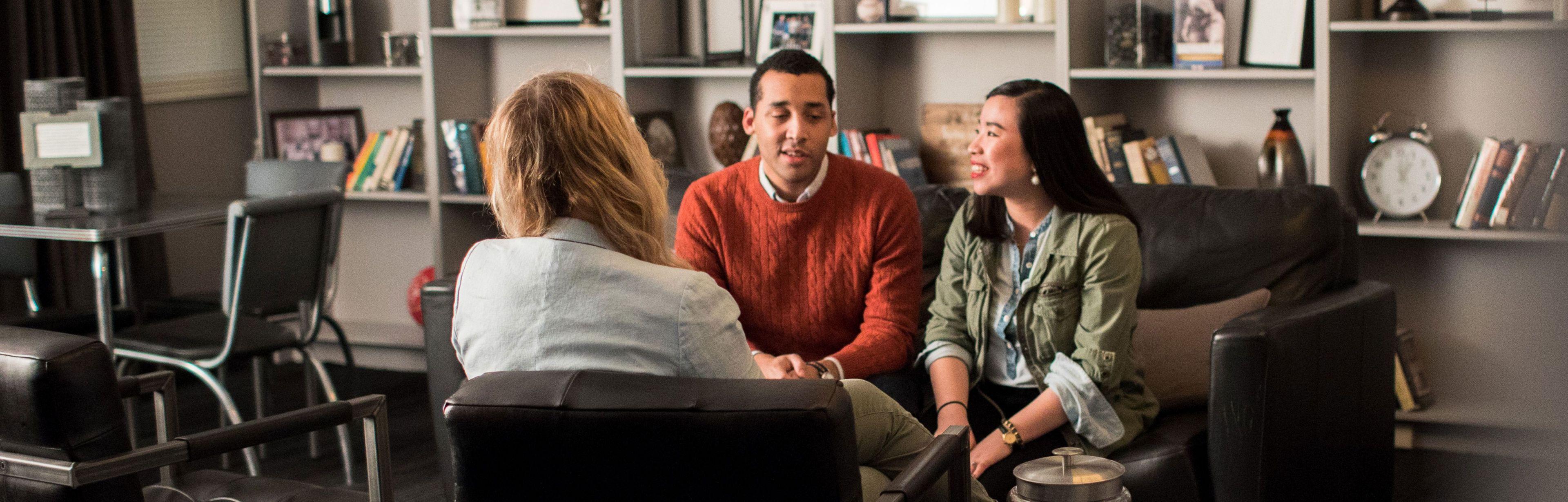 School Of Behavioral Sciences – Bachelor's Degrees