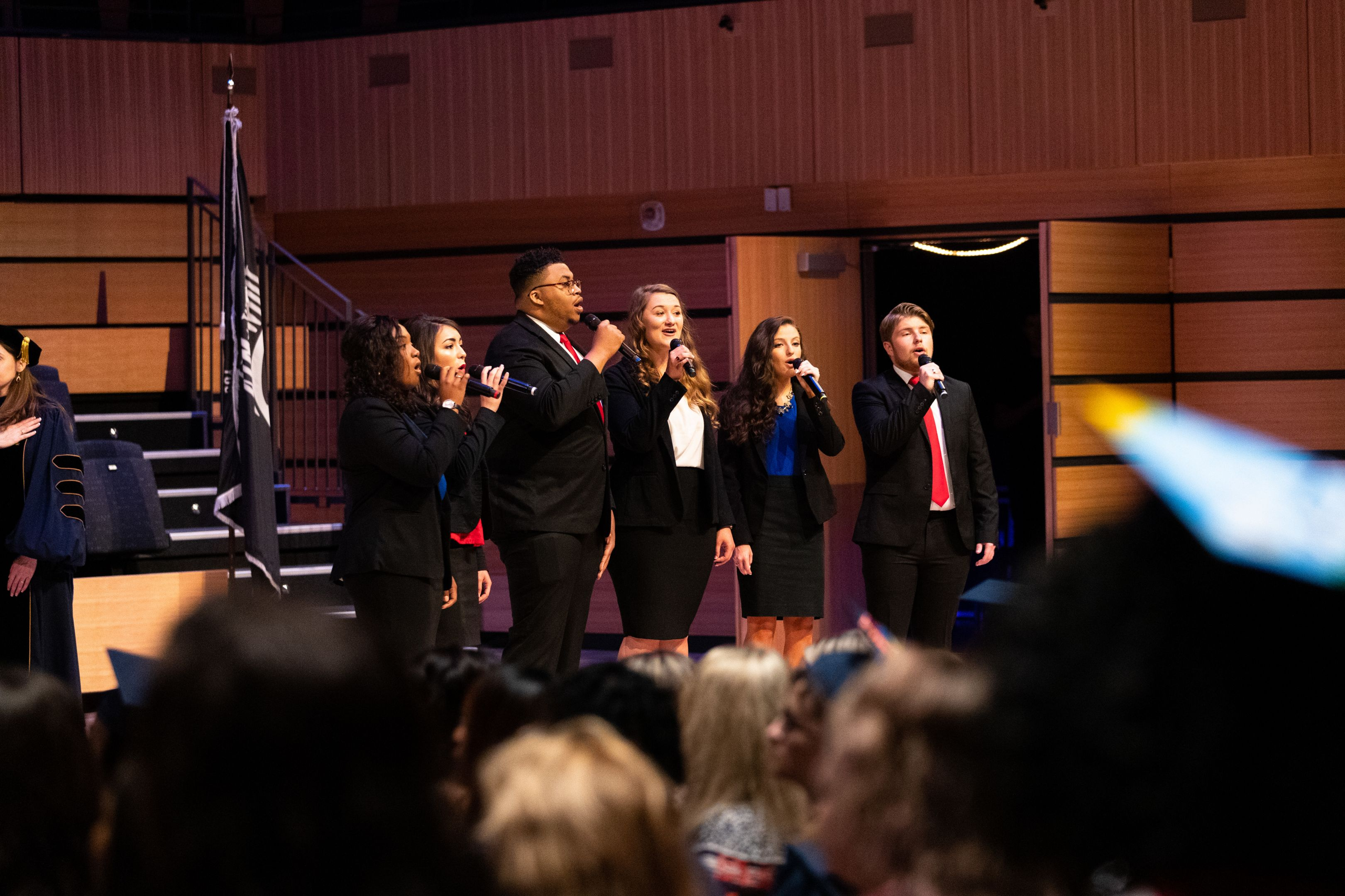 School Of Music At Liberty University