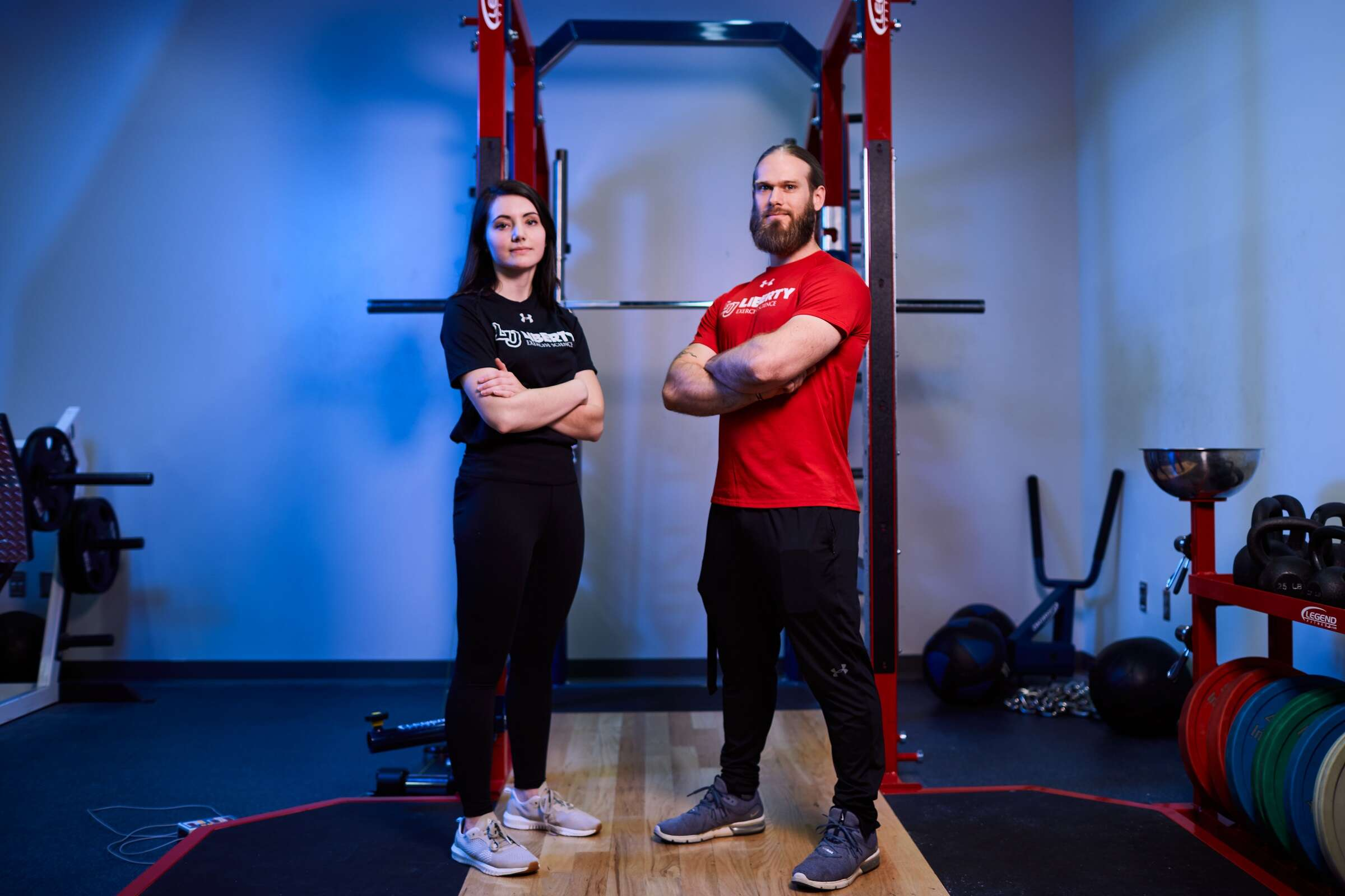 Sport And Exercise Science PhD