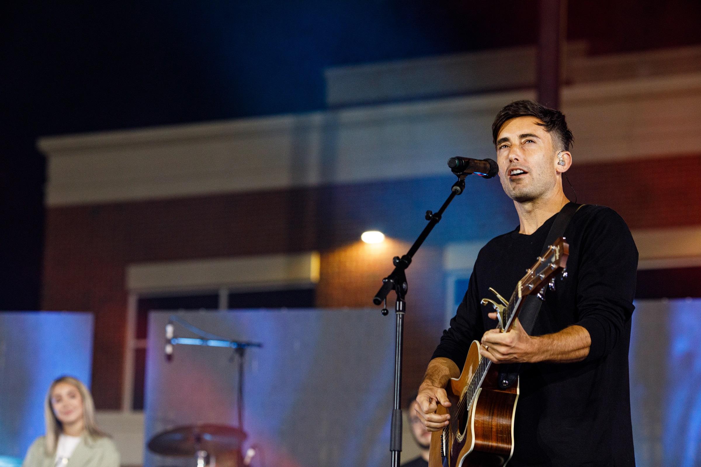 Worship Music Online